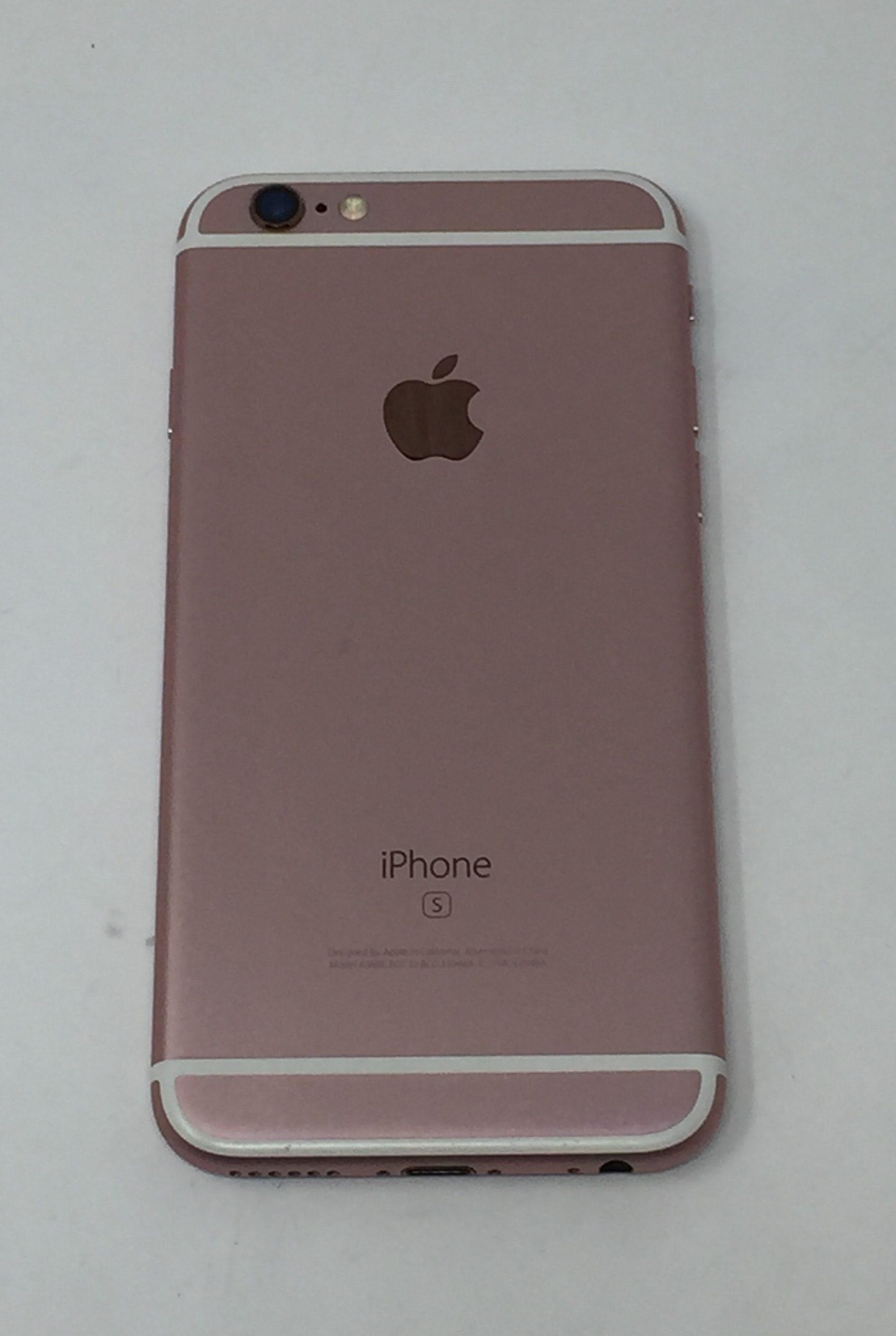 iPhone 6S 64GB, 64 GB, GOLD, Kuva 2