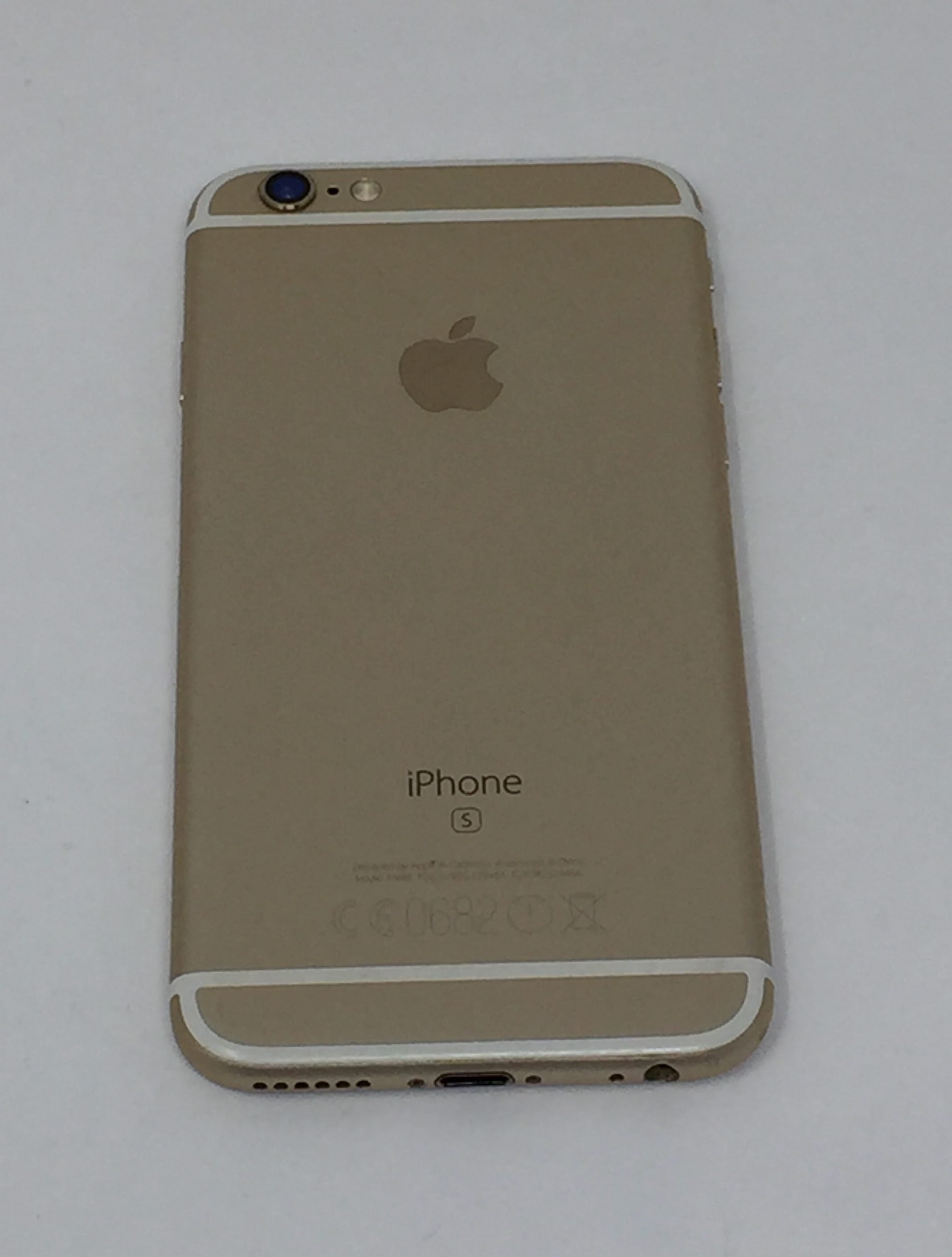 iPhone 6S 64GB, 64GB, Gold, Afbeelding 2
