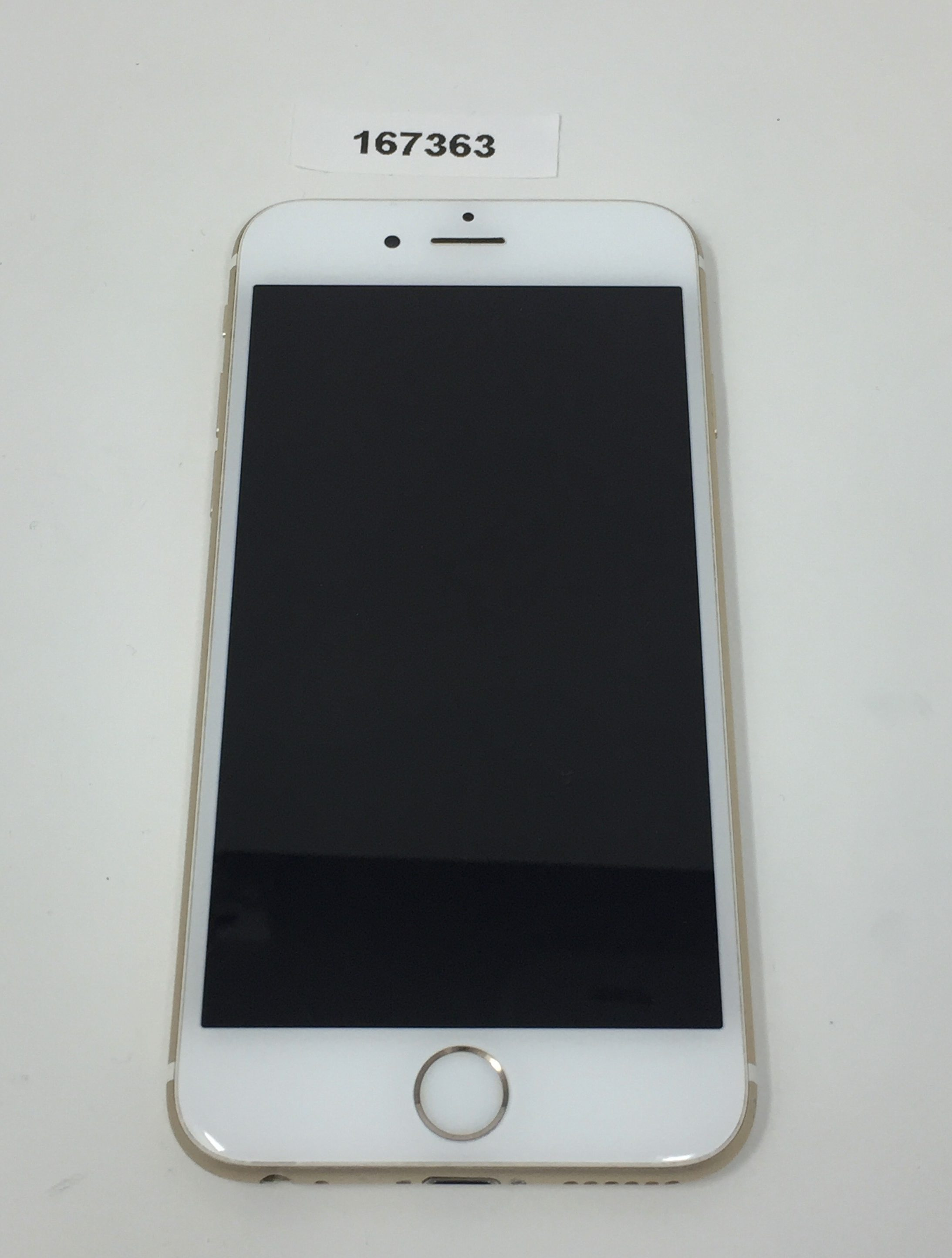 iPhone 6S 64GB, 64GB, Gold, Kuva 1