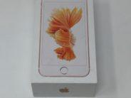 iPhone 6S 64GB, 64 GB, ROSE GOLD