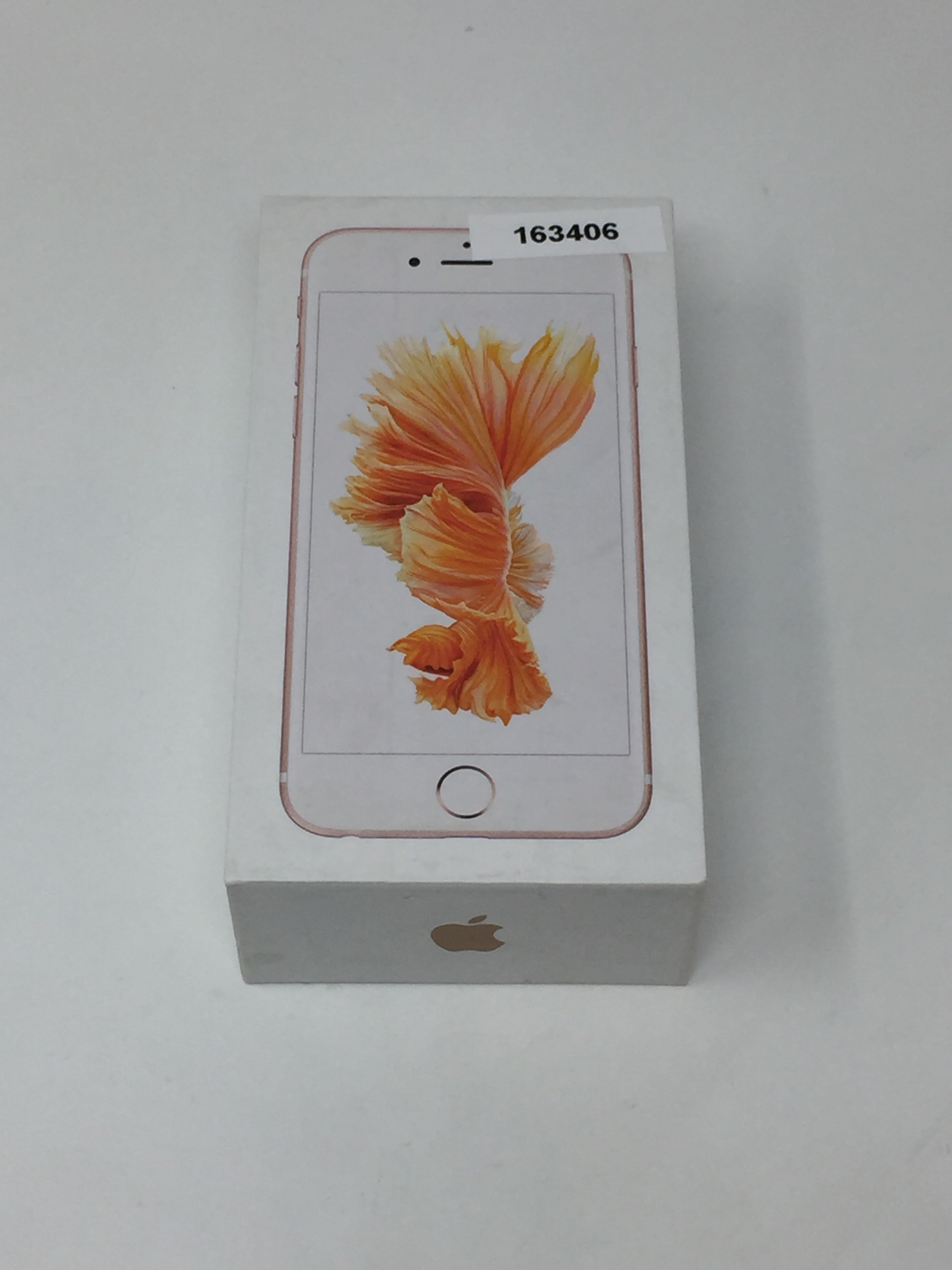 iPhone 6S 64GB, 64 GB, ROSE GOLD, imagen 6