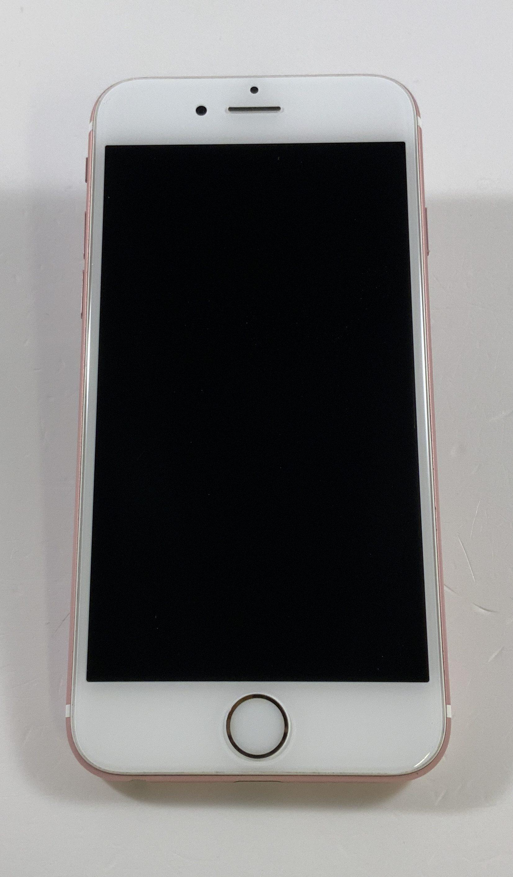 iPhone 6S 64GB, 64GB, Rose Gold, Bild 1