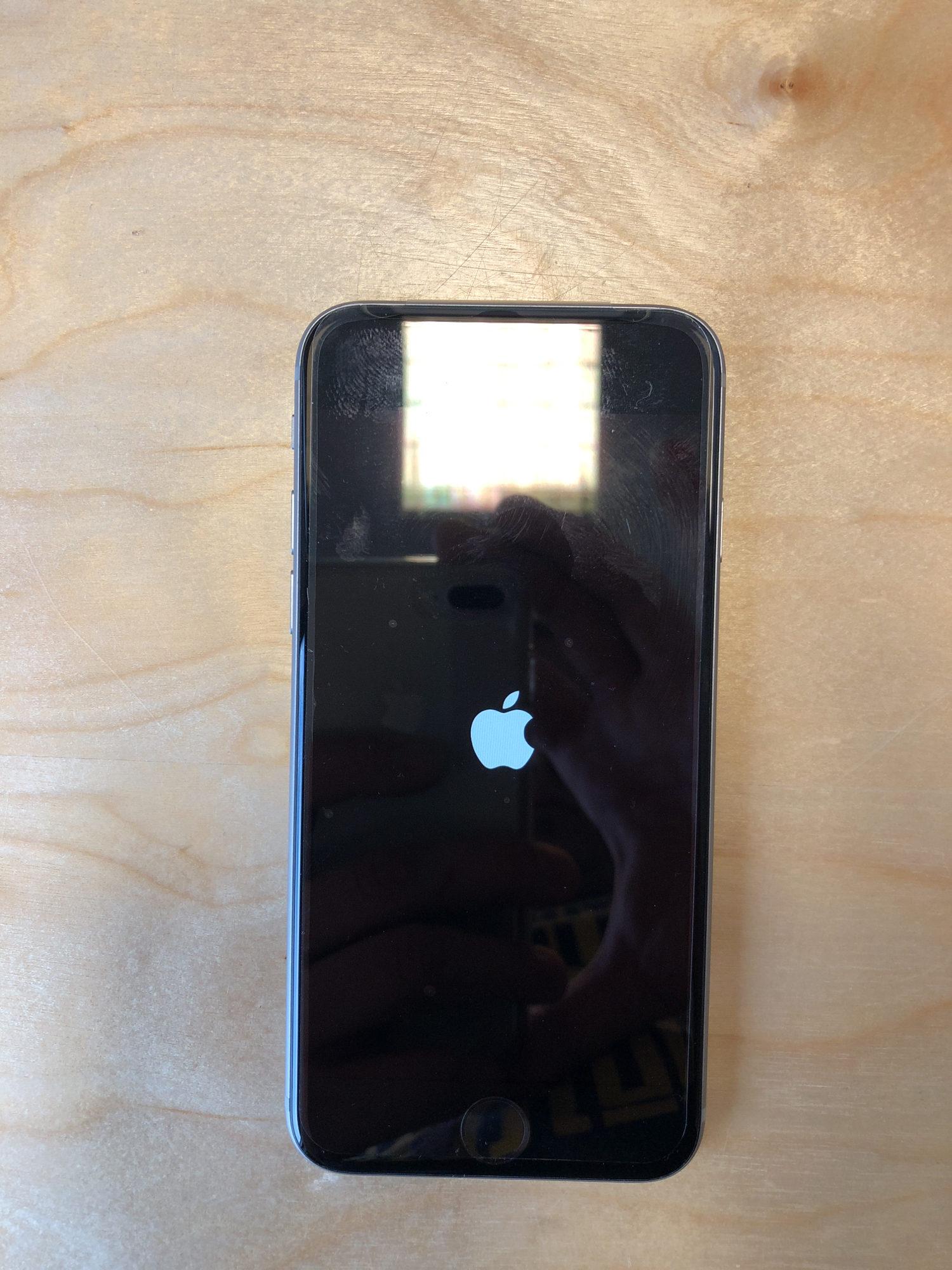 iPhone 6S, 64 GB, Space Gray, imagen 1