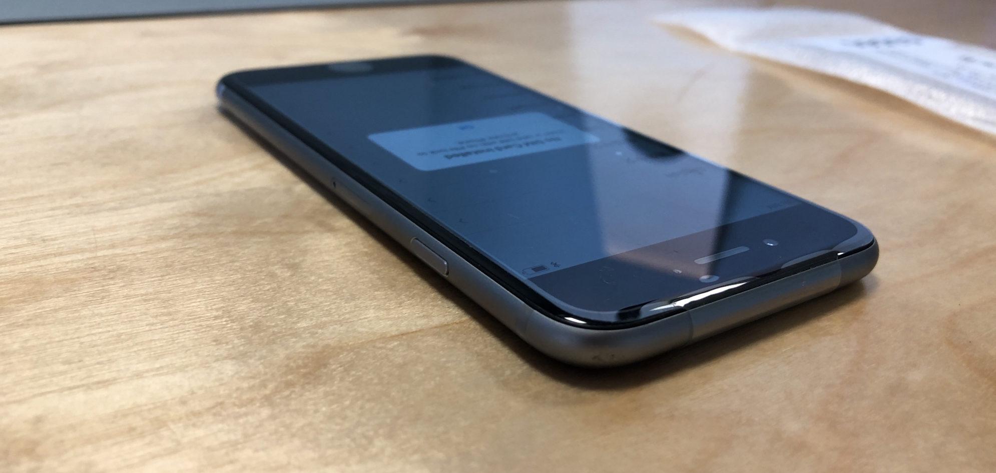 iPhone 6S, 64 GB, Space Gray, imagen 4