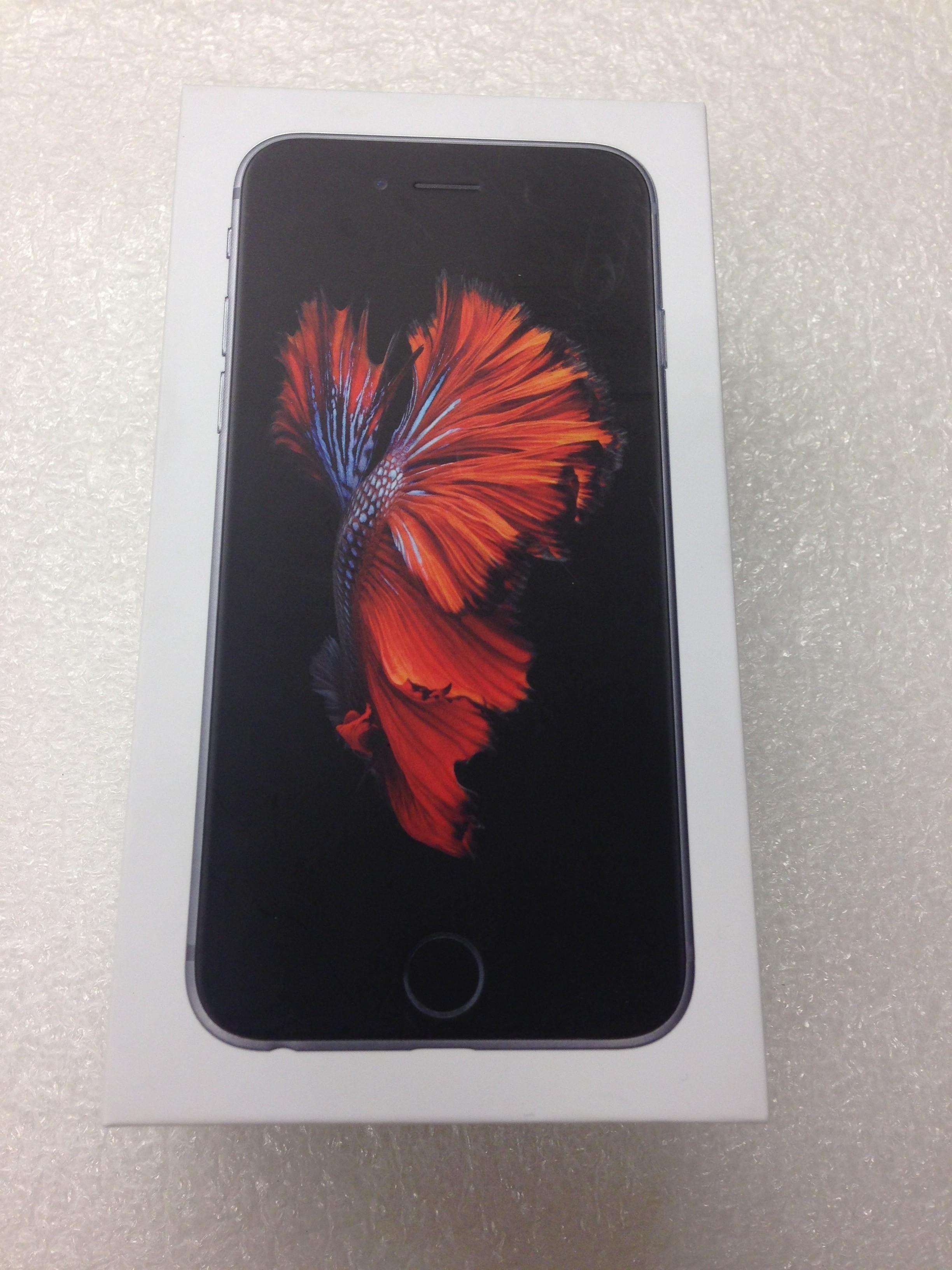 iPhone 6S, 128 GB, GRIS, imagen 4