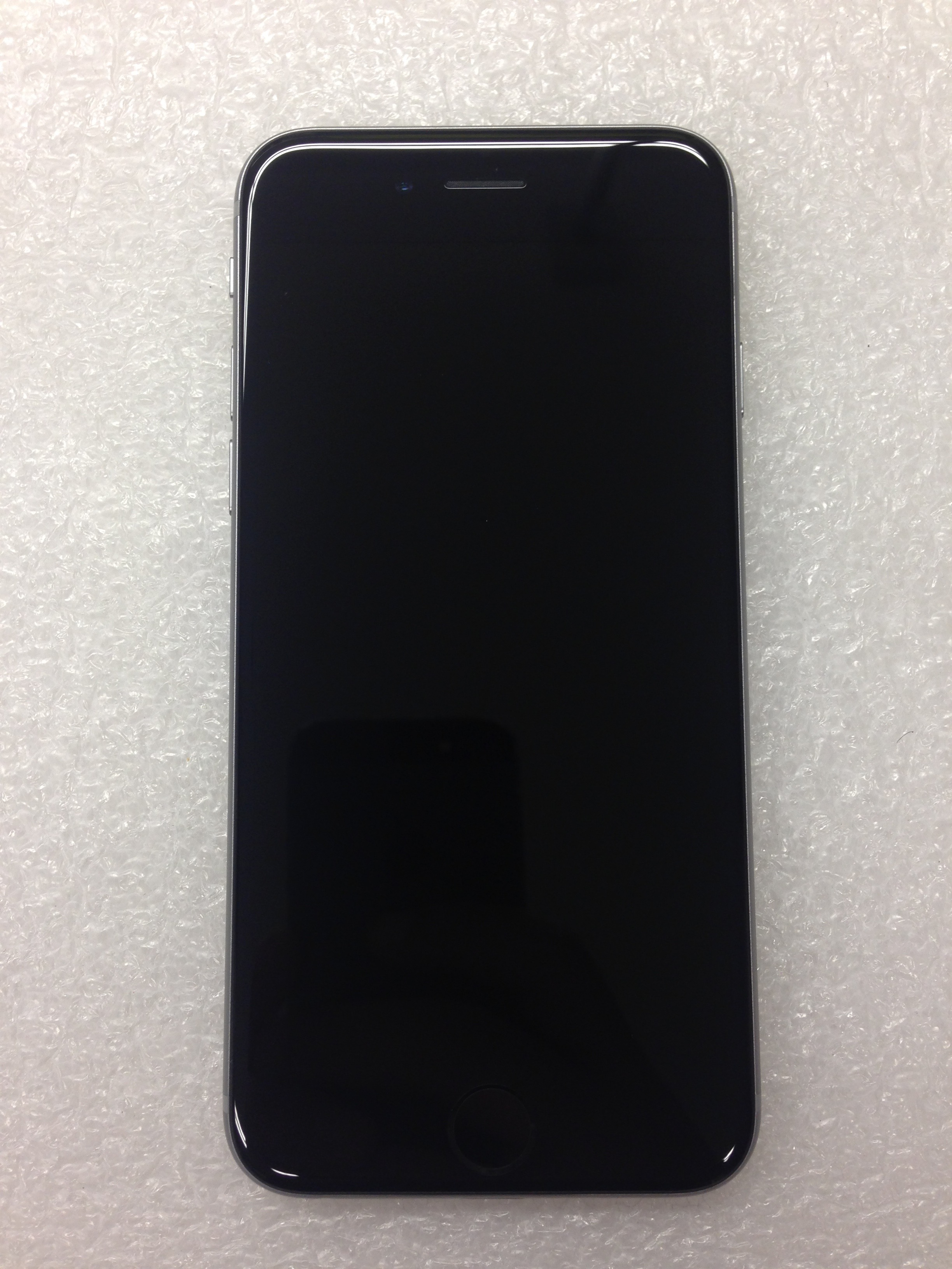 iPhone 6S, 128 GB, GRIS, imagen 1