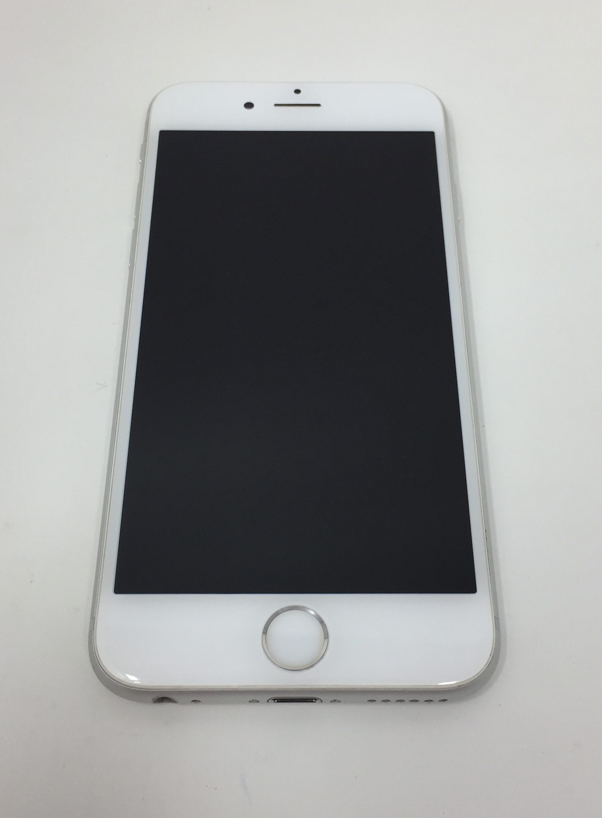 iPhone 6s, 32 GB, Silver, imagen 1