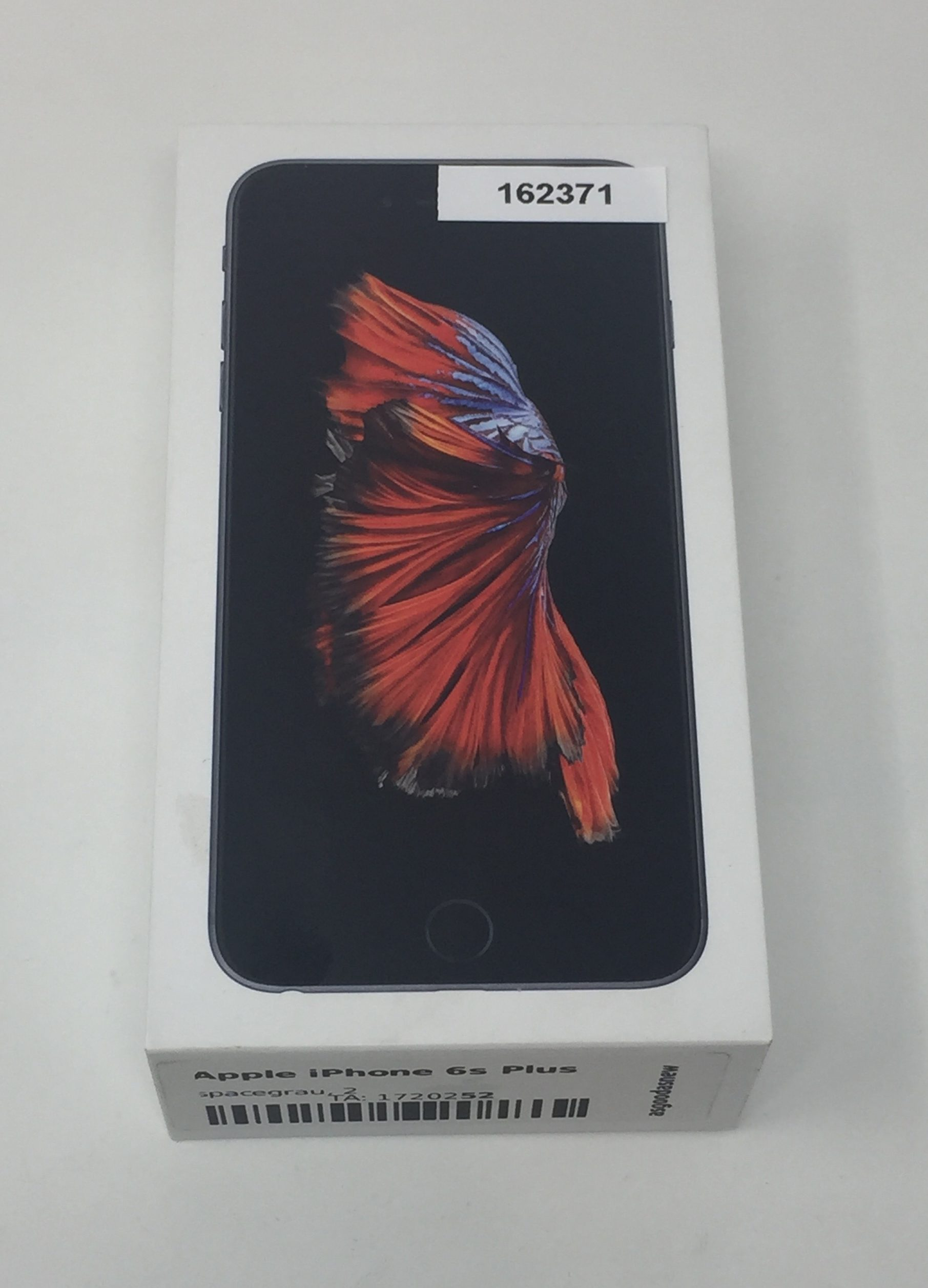 iPhone 6S Plus 16GB, 16 GB, SPACE GRAY, bild 9