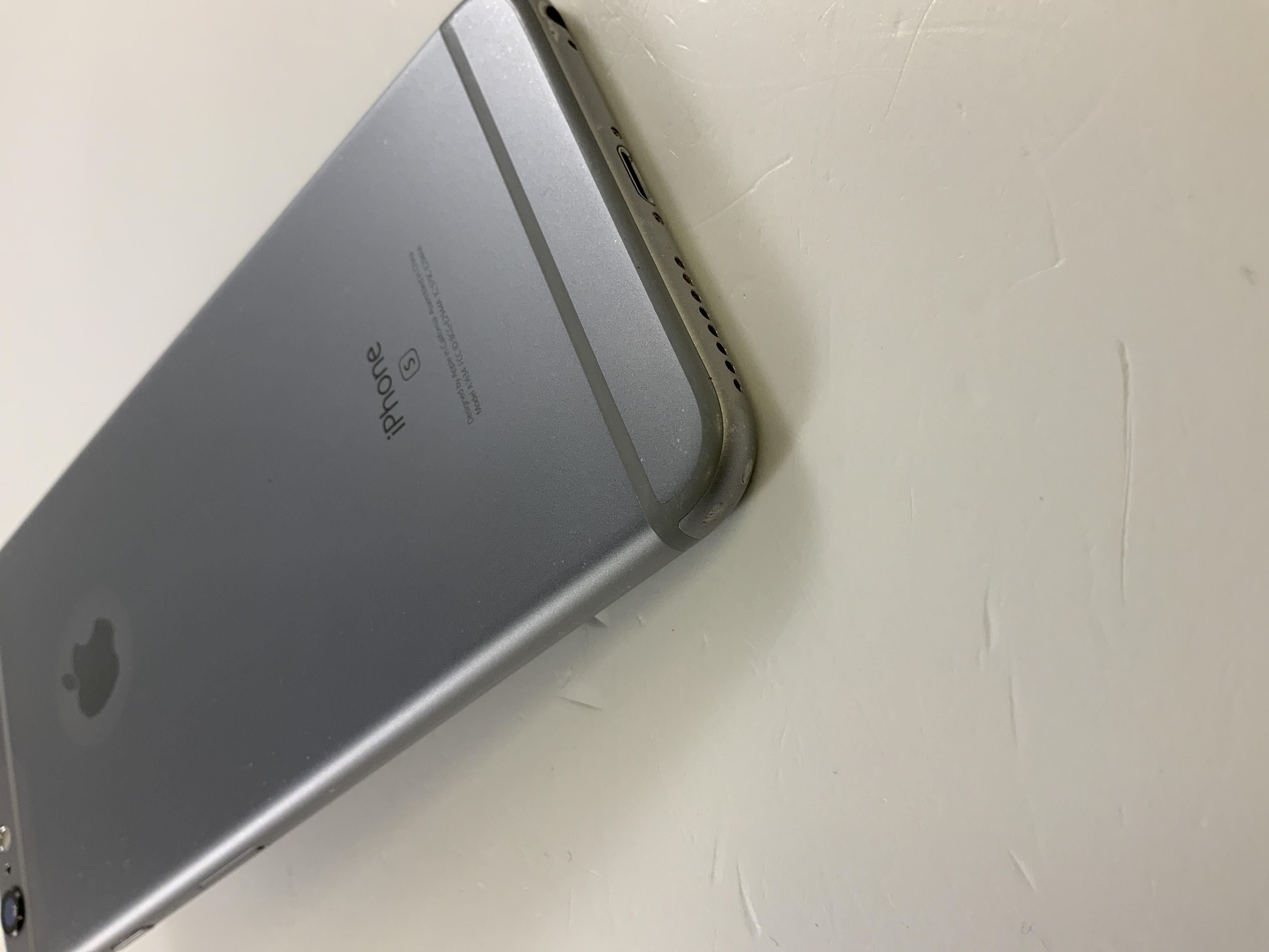 iPhone 6S Plus 32GB, 32GB, Space Gray, imagen 5