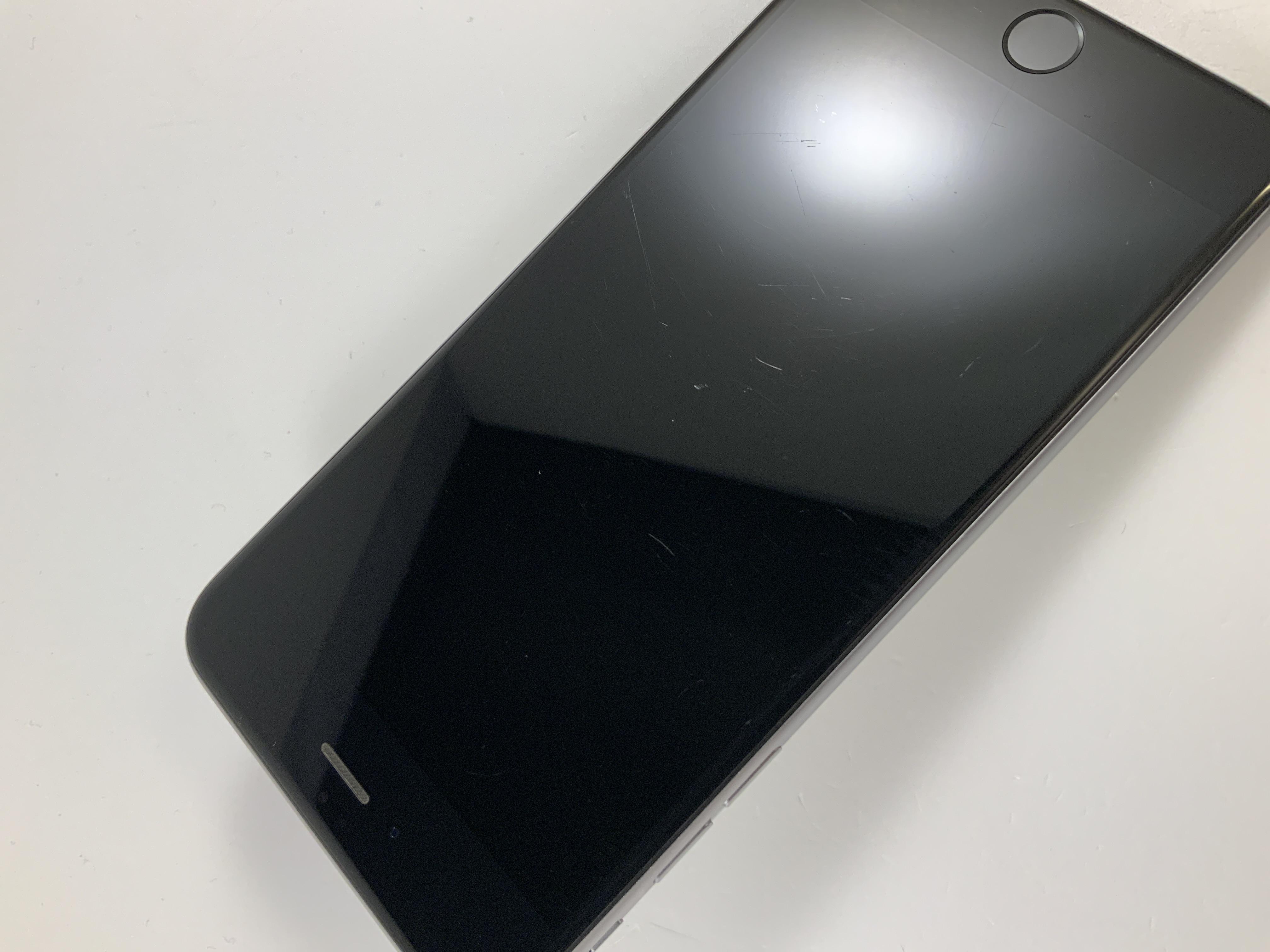 iPhone 6S Plus 32GB, 32GB, Space Gray, imagen 6