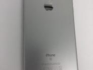 iPhone 6Splus, 16 GB, SILVER
