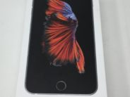 iPhone 6Splus, 16 GB, Gray, Edad aprox. del producto: 30 meses, image 10