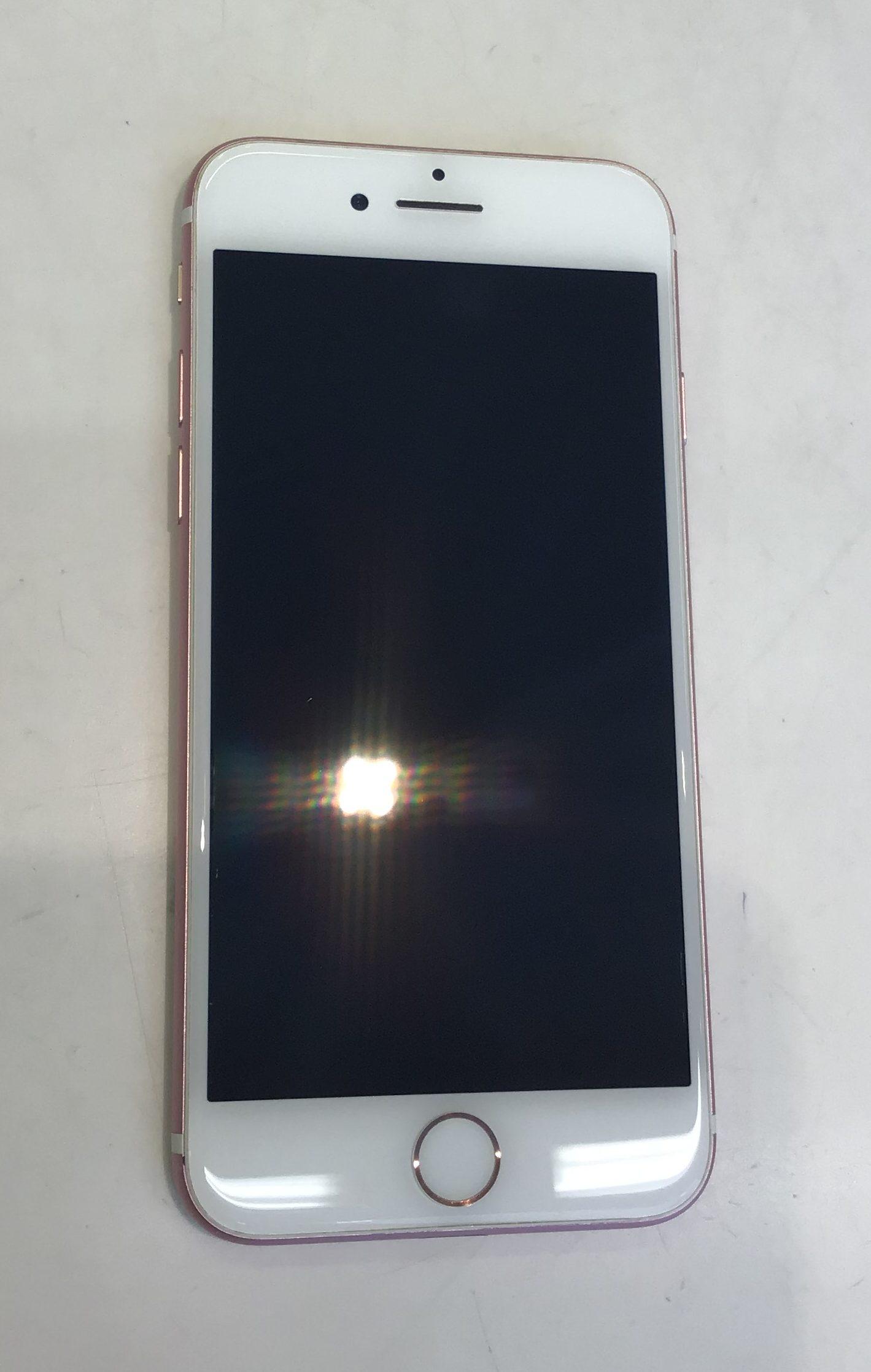 iPhone 7 128GB, 128GB, Rose Gold, imagen 1
