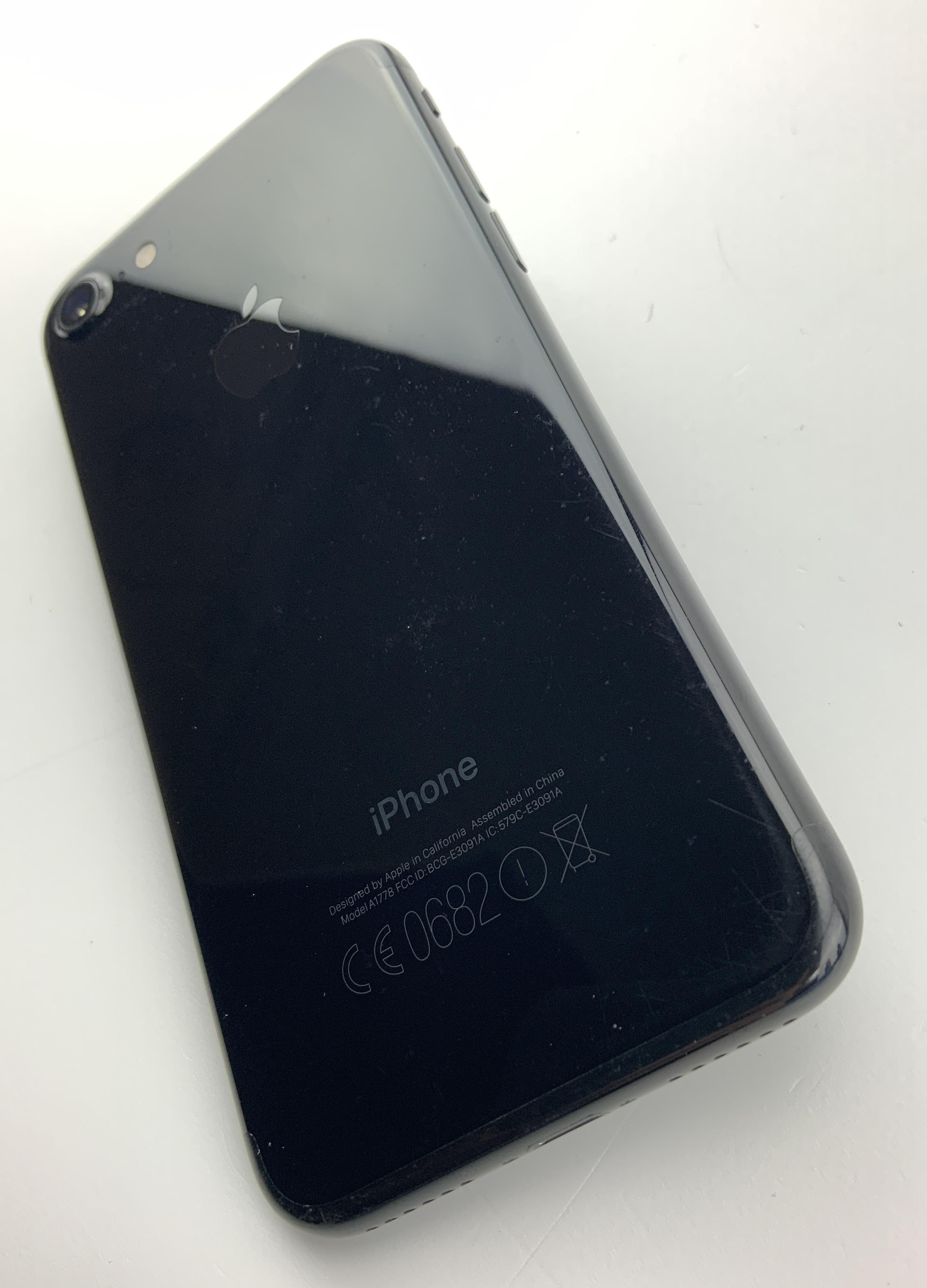 iPhone 7 128GB, 128GB, Jet Black, Kuva 5