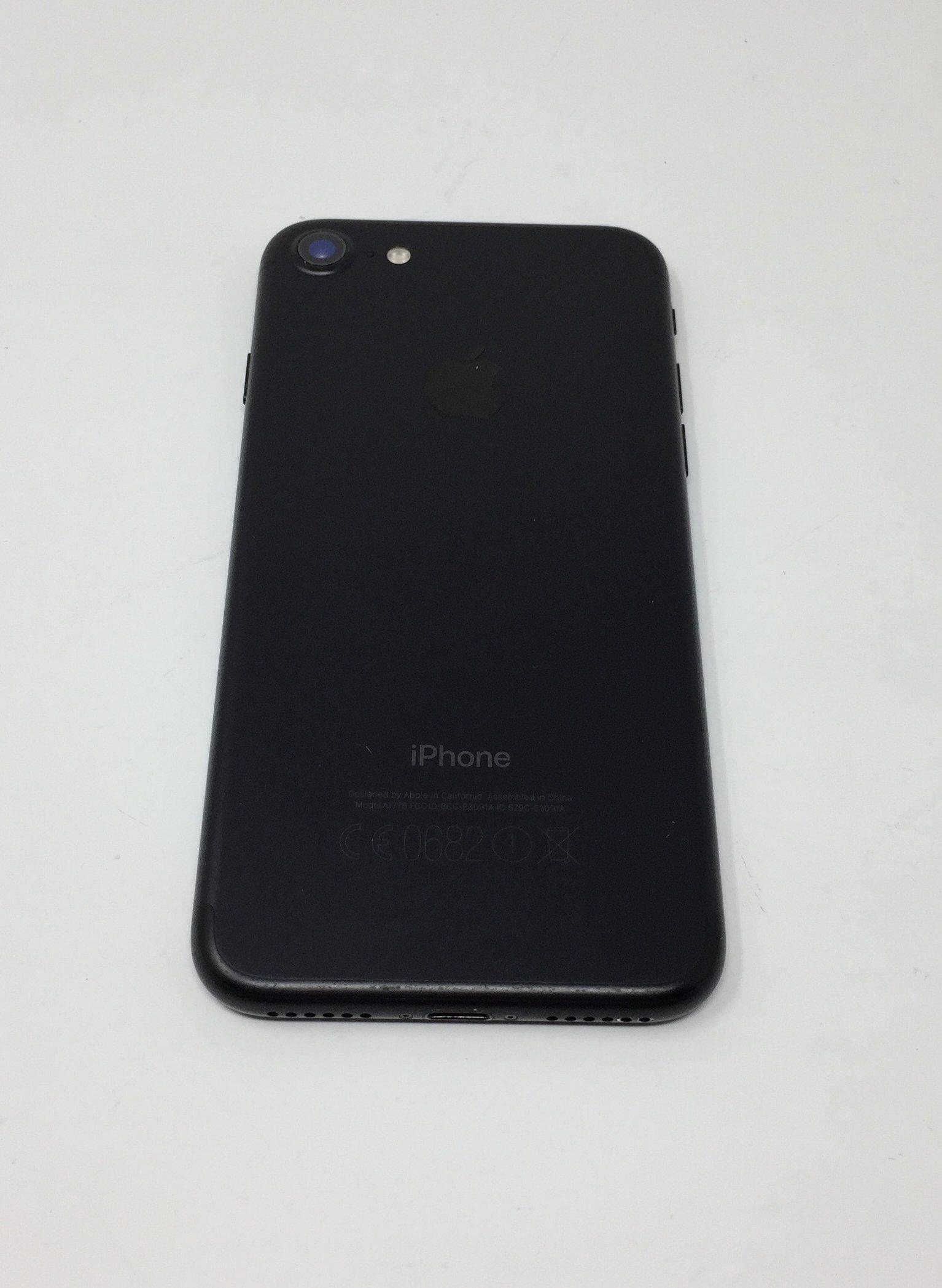 iPhone 7 128GB, 128 GB, Black, imagen 3