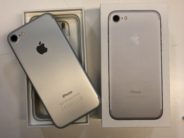 iPhone 7 128GB, 128 GB, Silver, Edad aprox. del producto: 21 meses, image 9