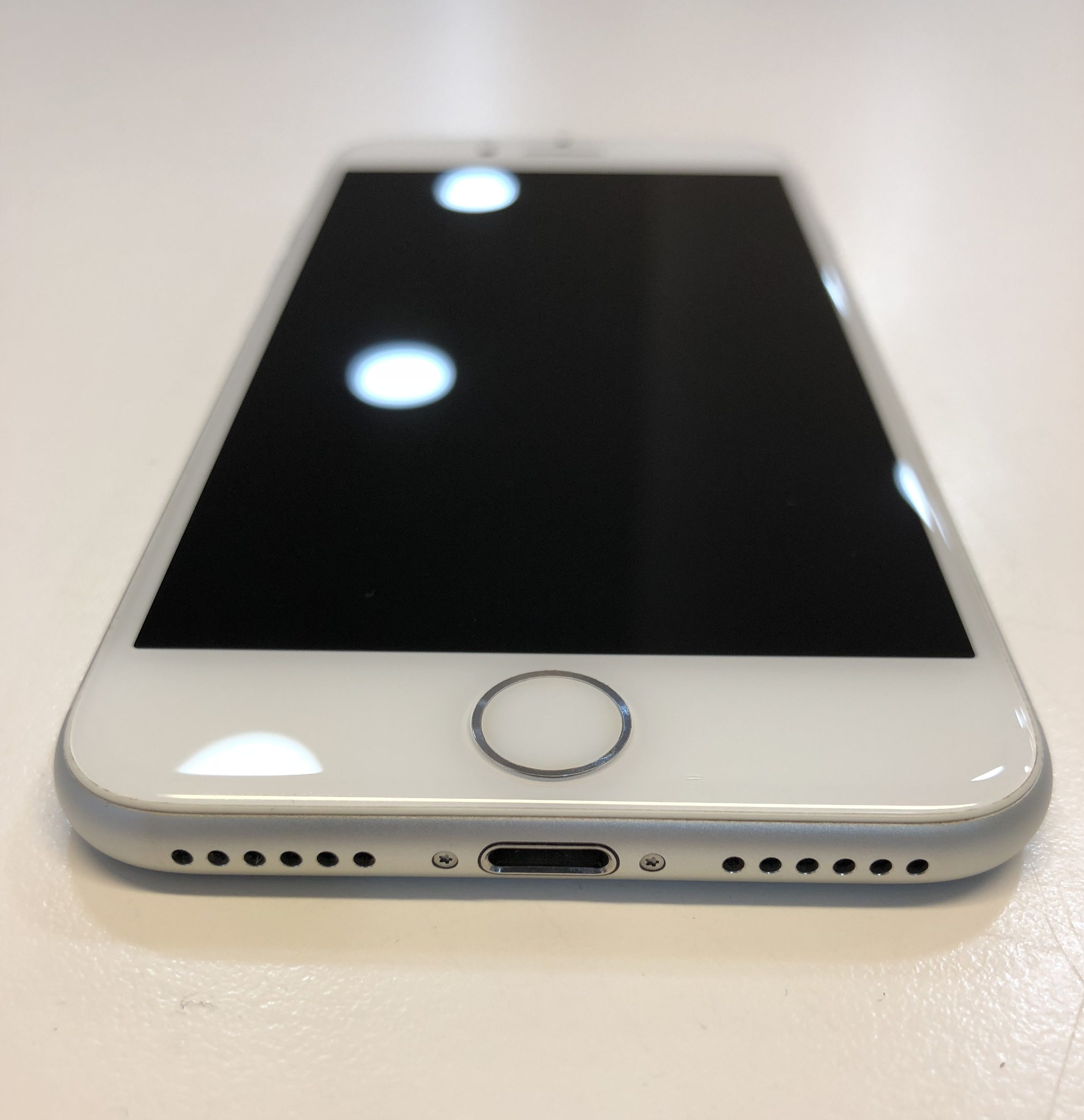 iPhone 7 128GB, 128 GB, Silver, imagen 3