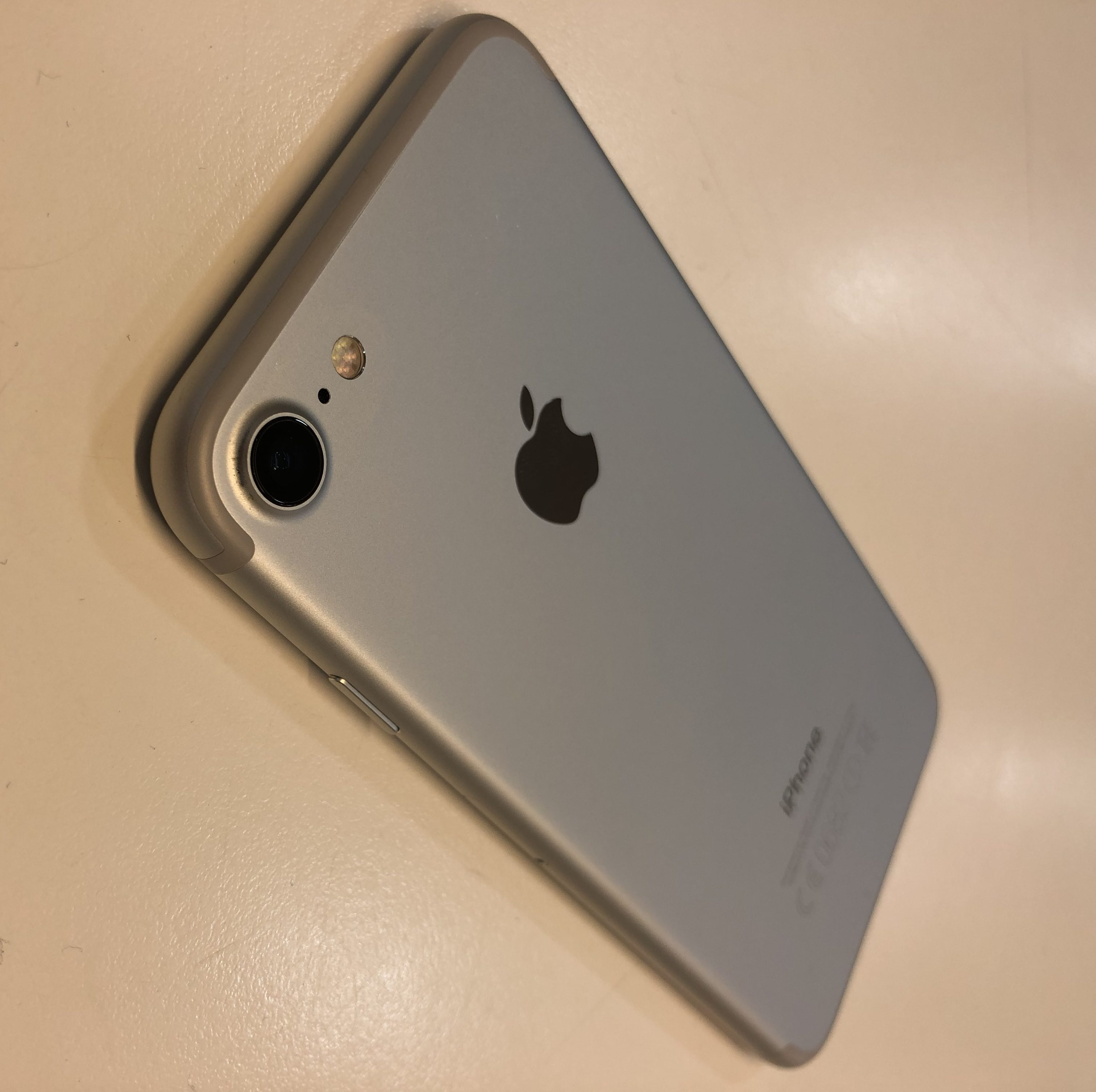 iPhone 7 128GB, 128 GB, Silver, imagen 5