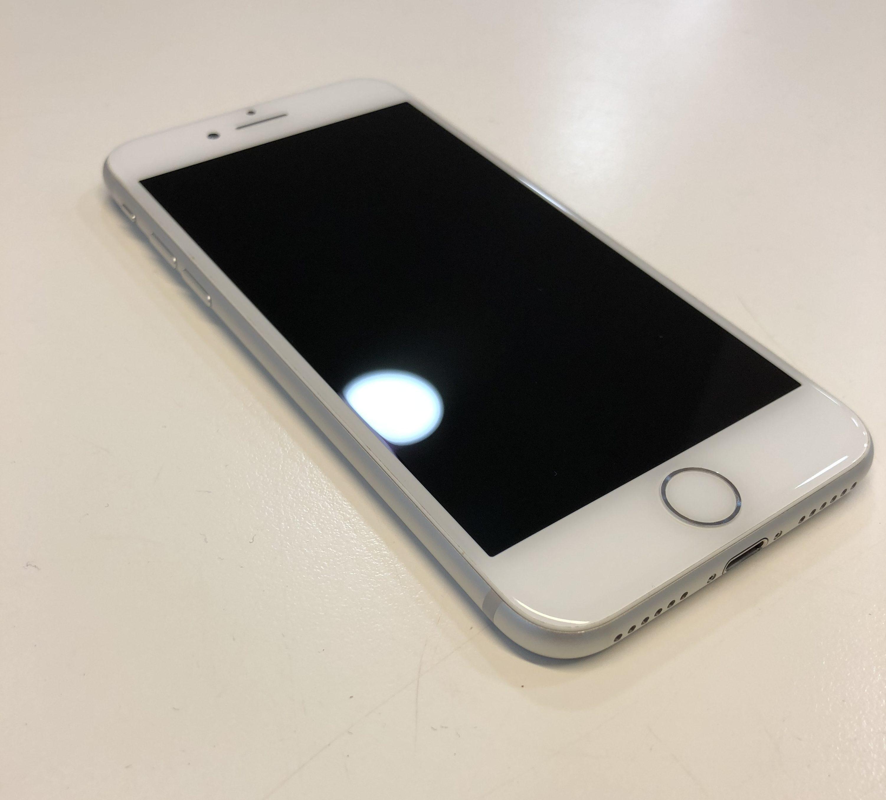iPhone 7 128GB, 128 GB, Silver, imagen 4