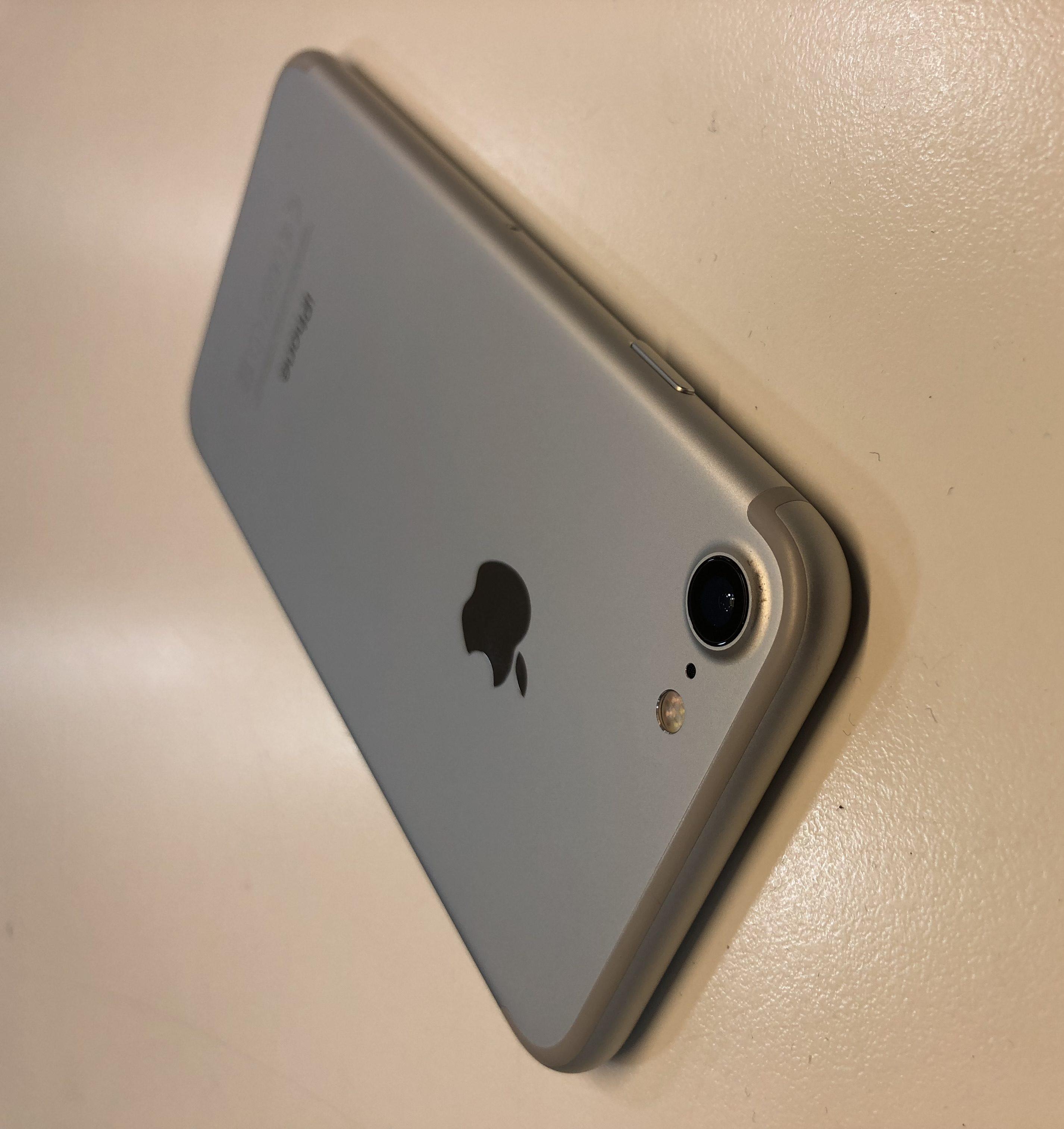 iPhone 7 128GB, 128 GB, Silver, imagen 6