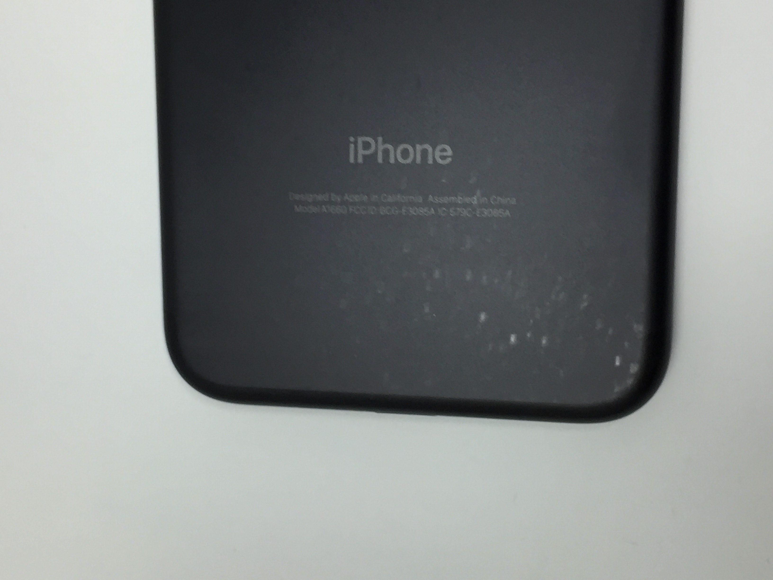 iPhone 7 32GB, 32 GB, Black, Kuva 4