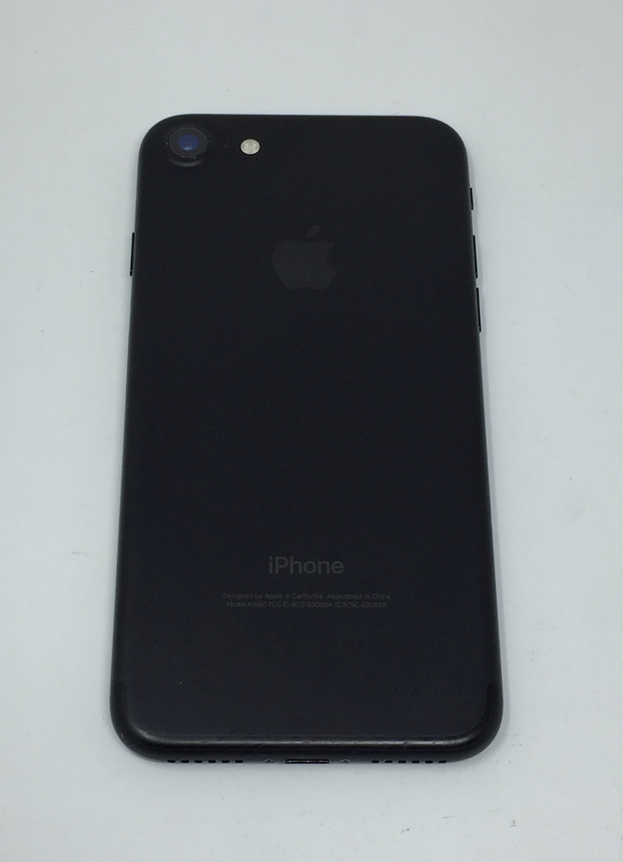iPhone 7 32GB, 32 GB, Black, Kuva 2