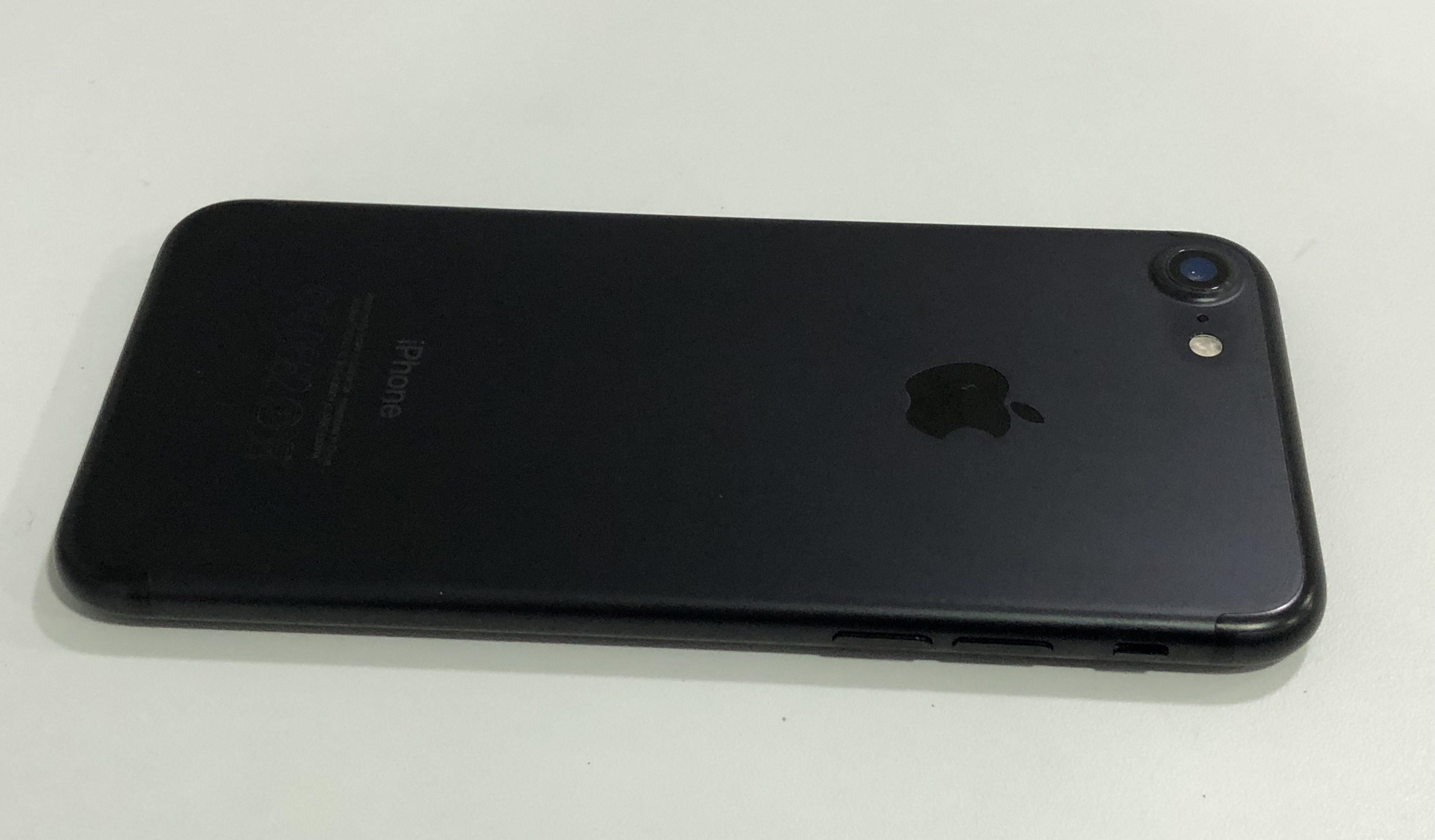 iPhone 7 32GB, 32 GB, BLACK, Afbeelding 2