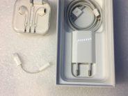 iPhone 7, 128 GB, Negro mate, Edad aprox. del producto: 12 meses, image 8