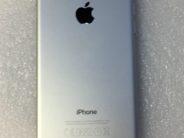 iPhone 7, 128 GB, Plata, Edad aprox. del producto: 13 meses, image 3