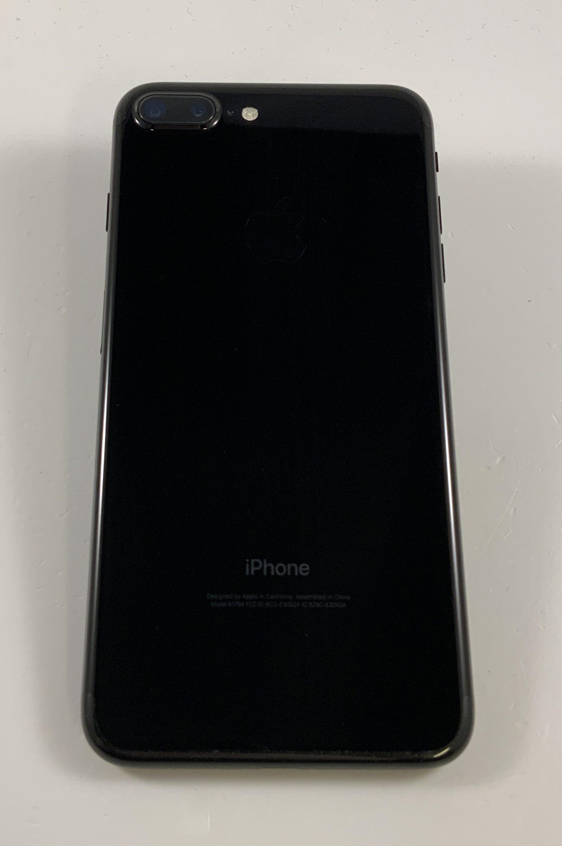 iPhone 7 Plus 128GB, 128GB, Jet Black, imagen 2