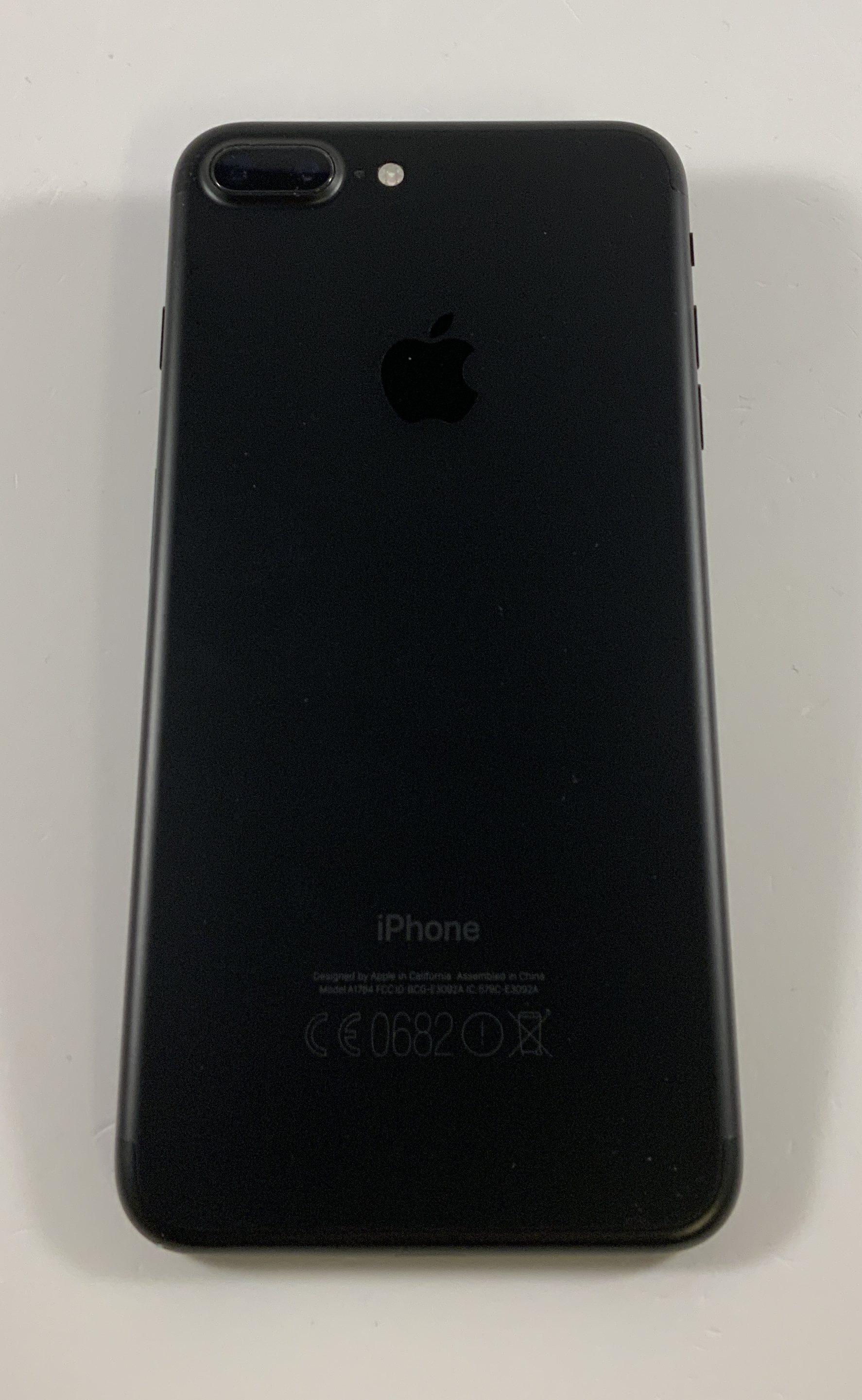 iPhone 7 Plus 128GB, 128GB, Black, imagen 2