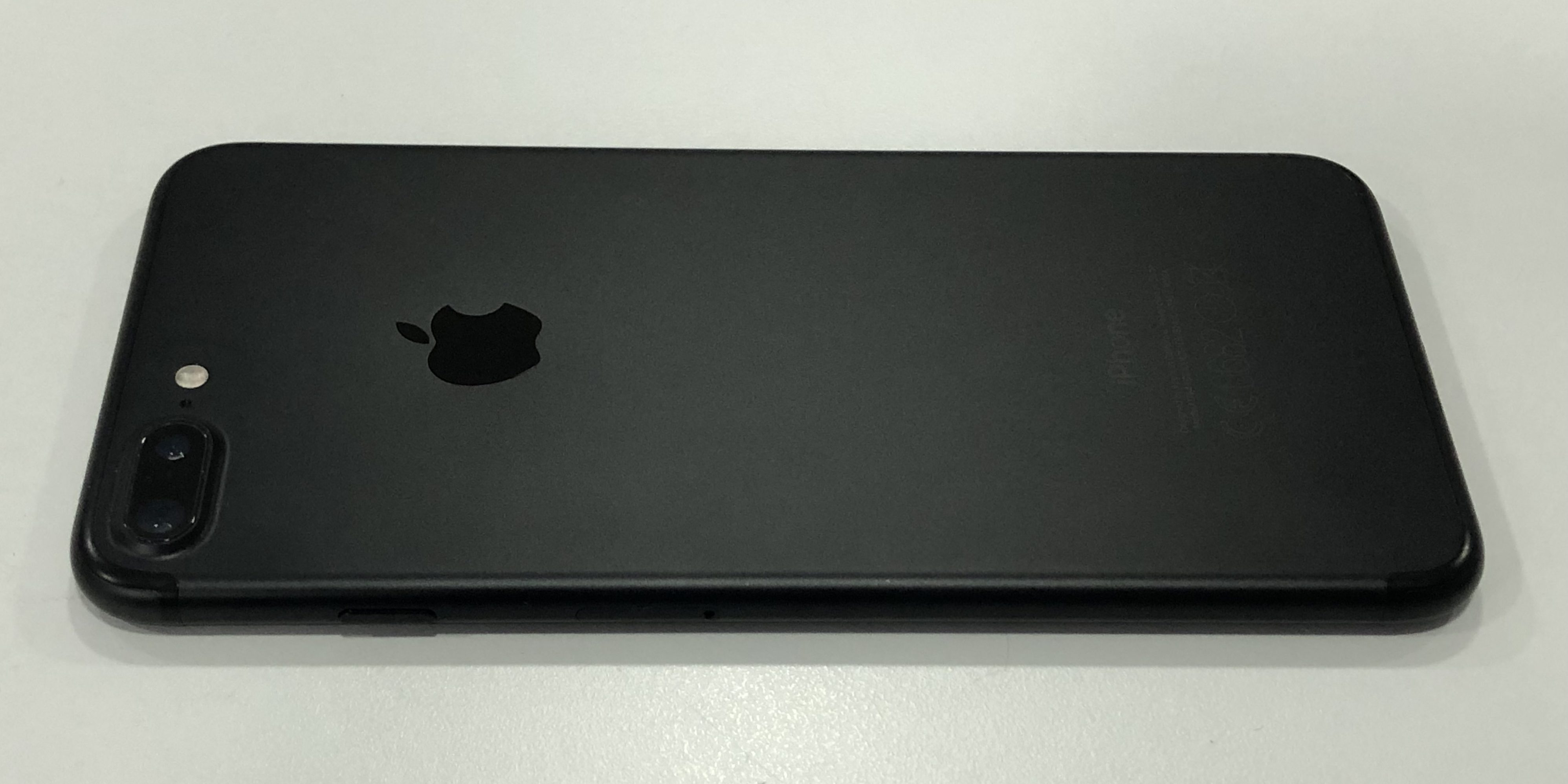 iPhone 7 Plus 128GB, 128 GB, Black, imagen 2