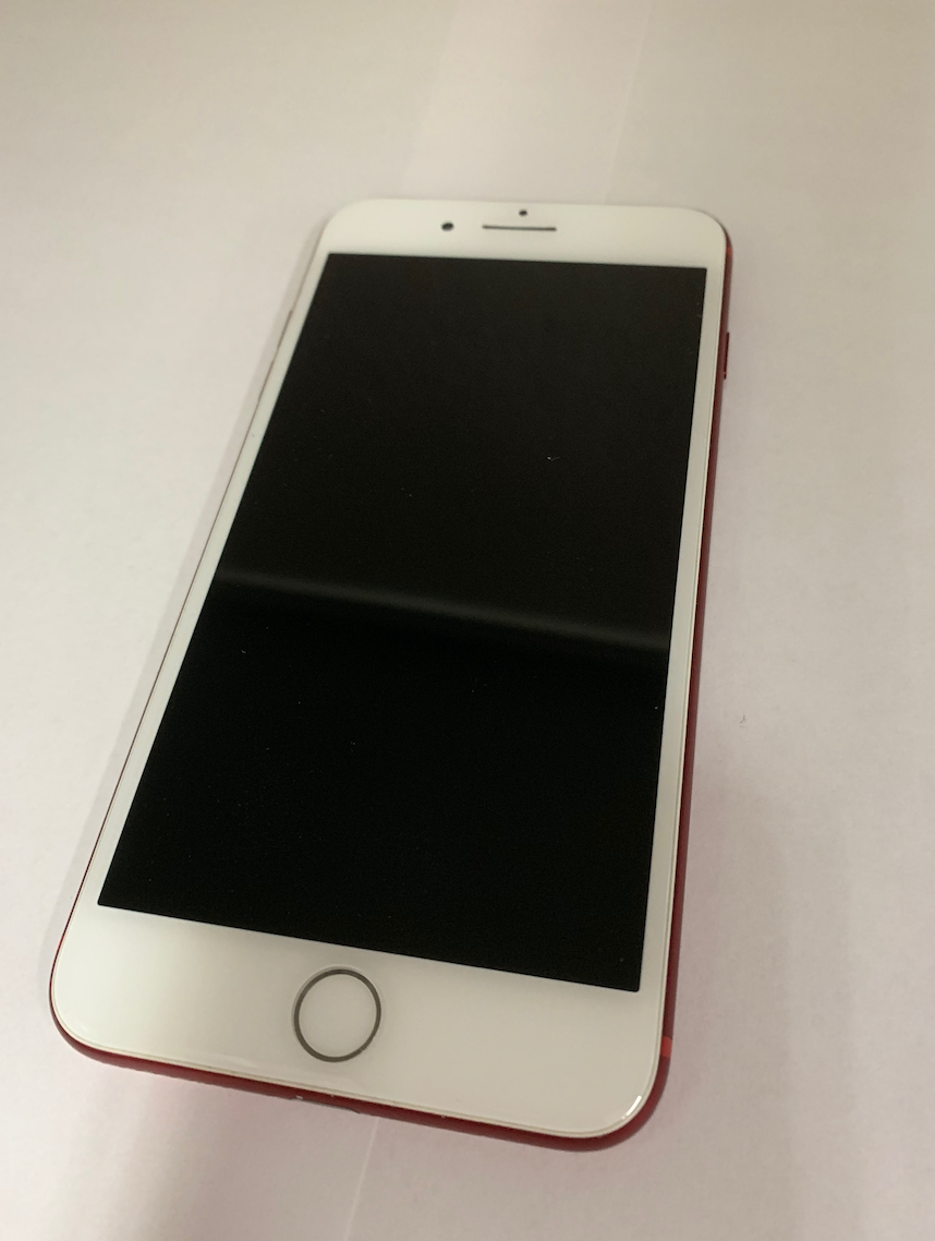 iPhone 7 Plus 128GB, 128 GB, Red, imagen 1
