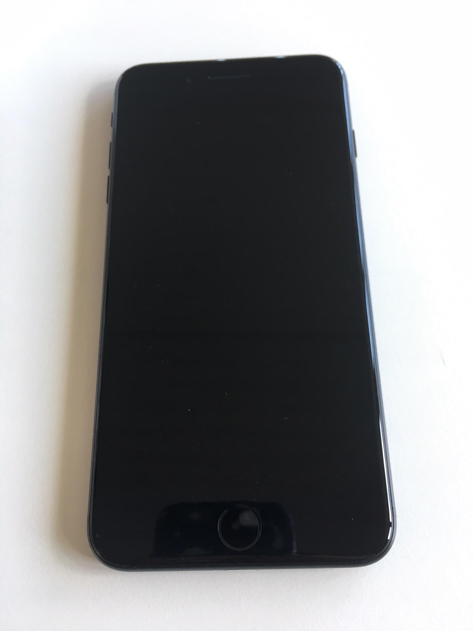iPhone 7 Plus 256GB, 256 GB, Black, imagen 1