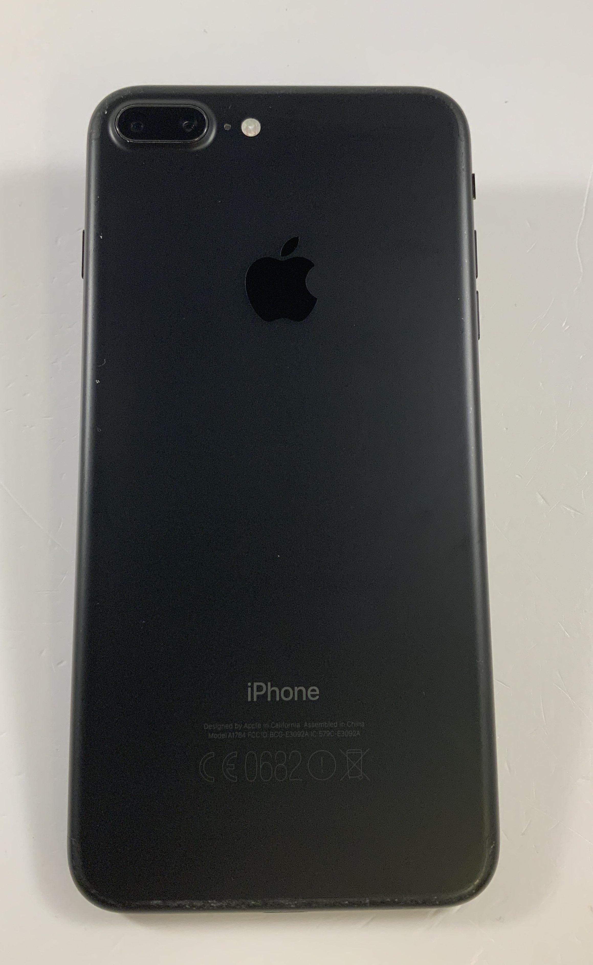 iPhone 7 Plus 256GB, 256GB, Black, imagen 2