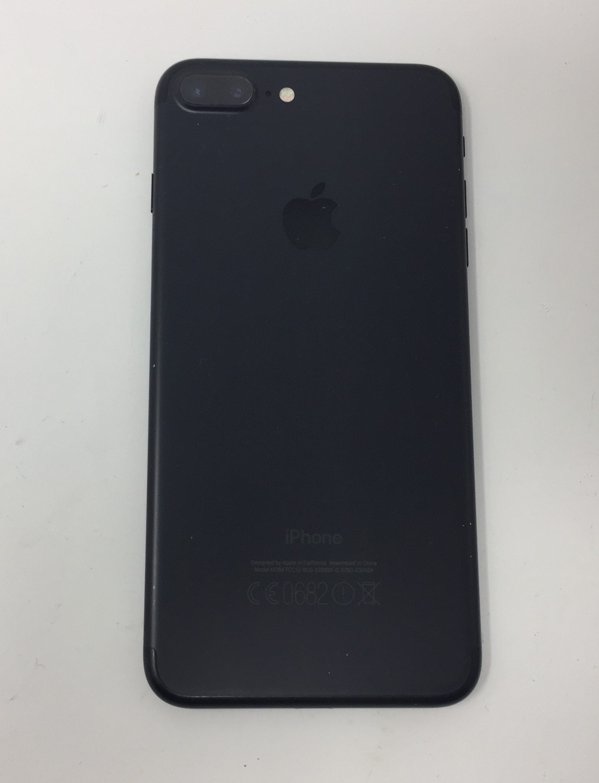iPhone 7 Plus 32GB, 32 GB, Black, imagen 1