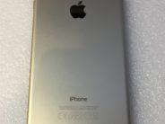 iPhone 7plus, 128 GB, Oro, Edad aprox. del producto: 14 meses, image 3