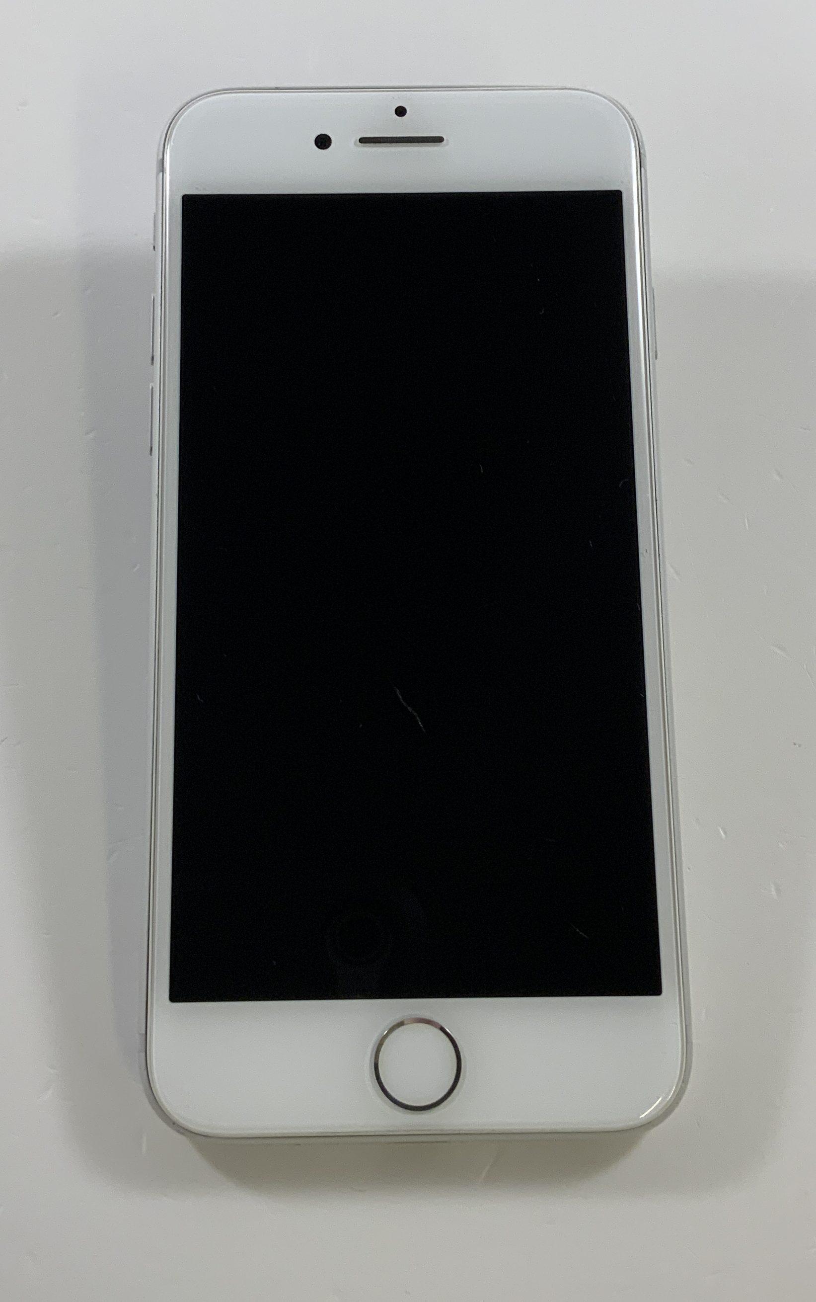 iPhone 8 256GB, 256GB, Silver, imagen 1