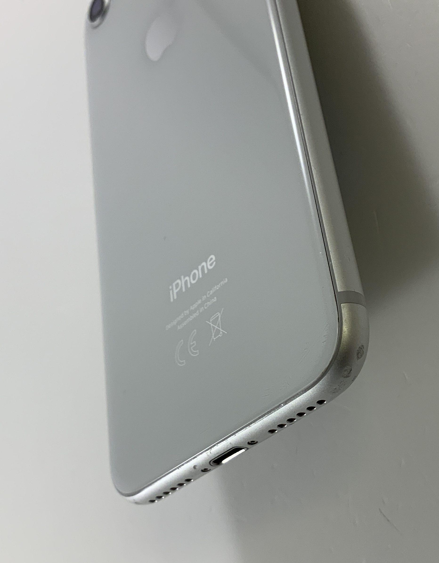 iPhone 8 256GB, 256GB, Silver, imagen 3