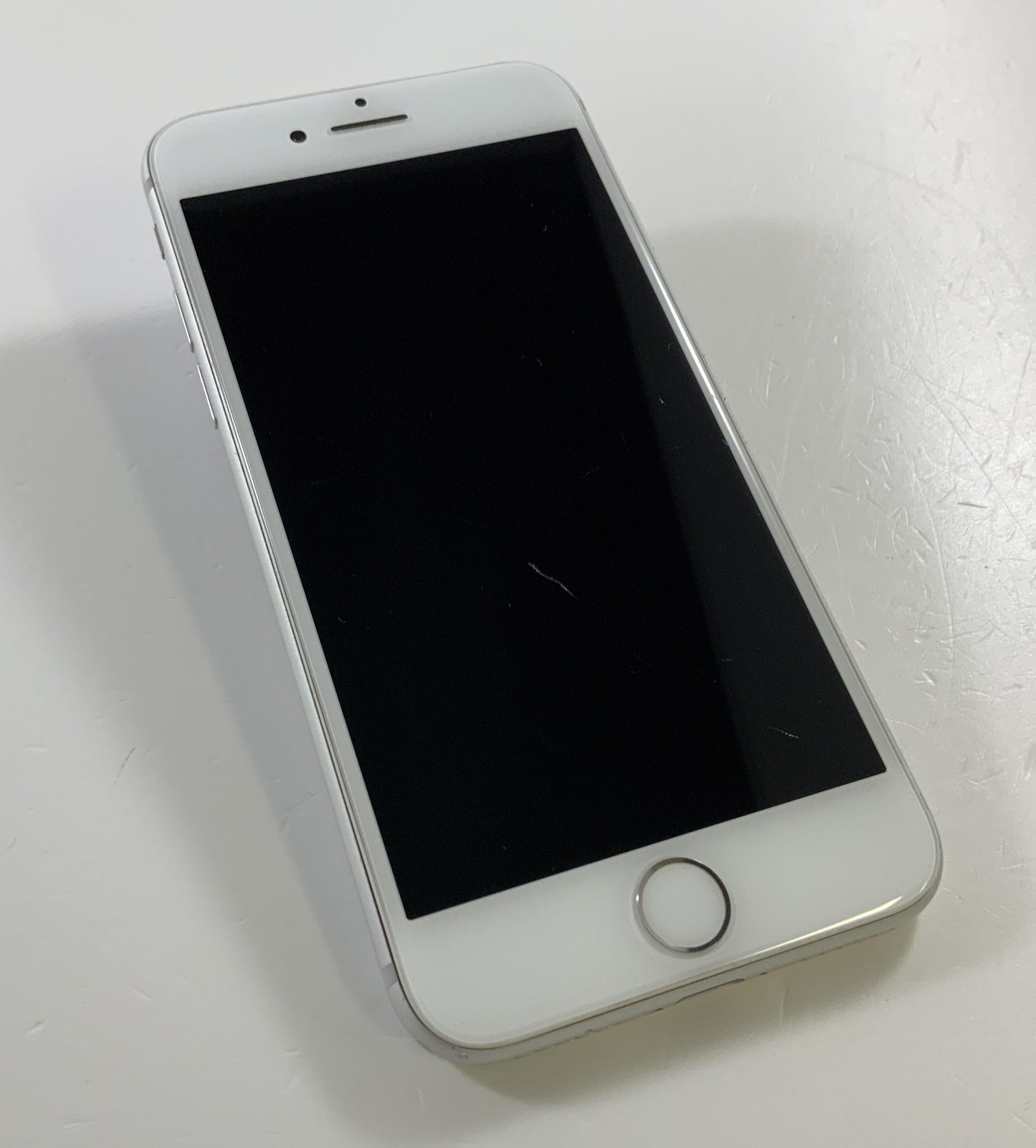 iPhone 8 256GB, 256GB, Silver, imagen 2
