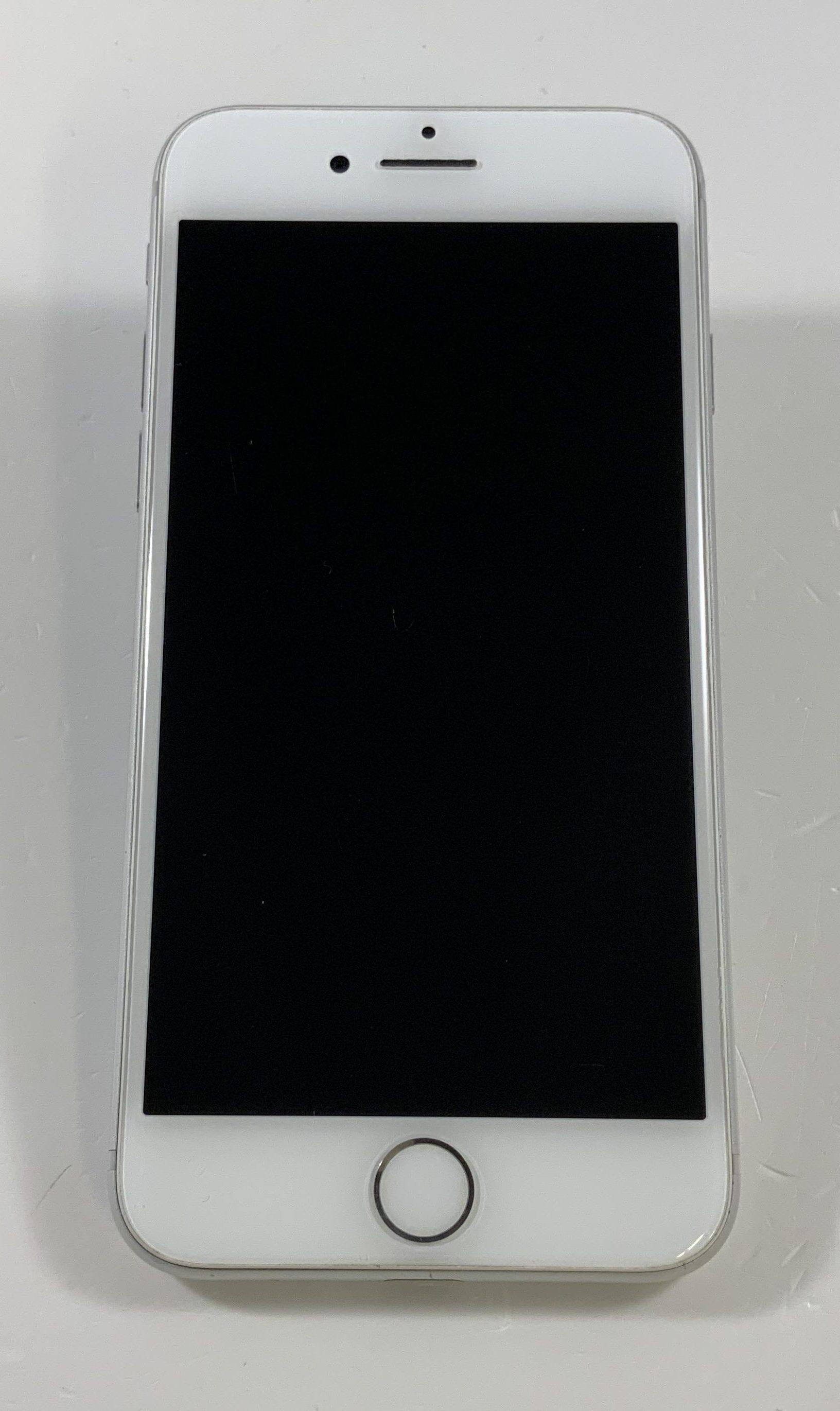 iPhone 8 64GB, 64GB, Silver, Bild 1