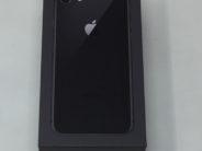 iPhone 8 64GB, 64 GB, SPACE GRAY