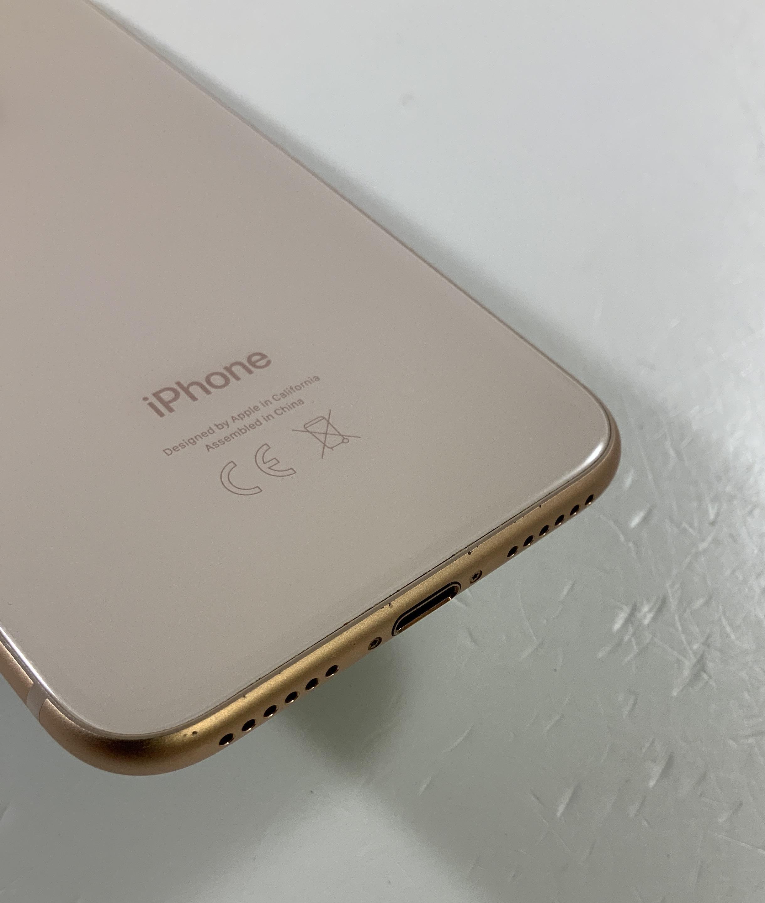 iPhone 8 64GB, 64GB, Gold, Afbeelding 4