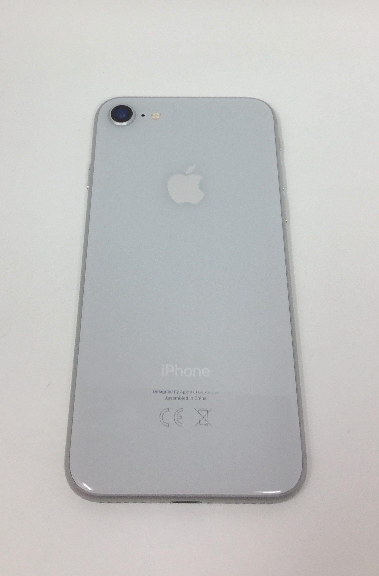 iPhone 8 64GB, 64 GB, Silver, imagen 2