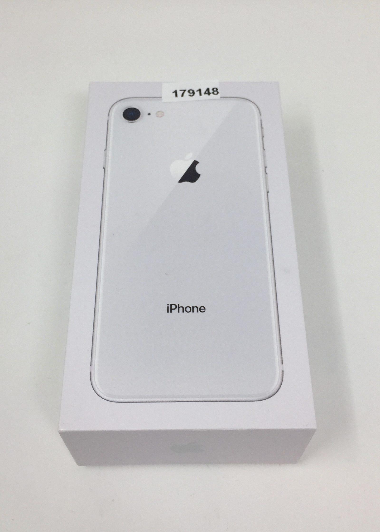 iPhone 8 64GB, 64 GB, Silver, imagen 4