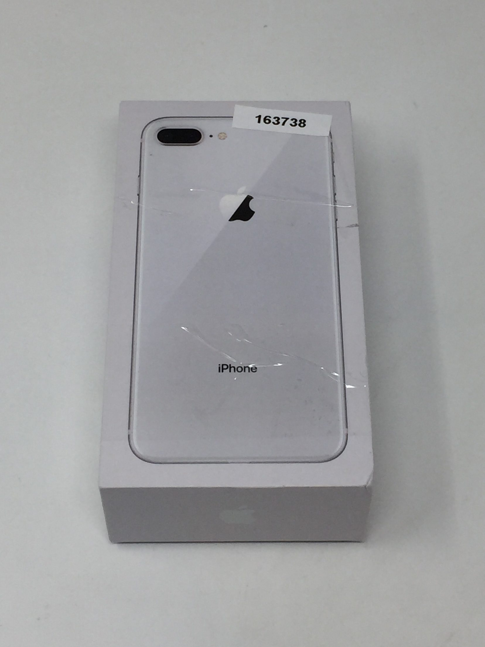 iPhone 8 Plus 256GB, 256 GB, SILVER, imagen 4
