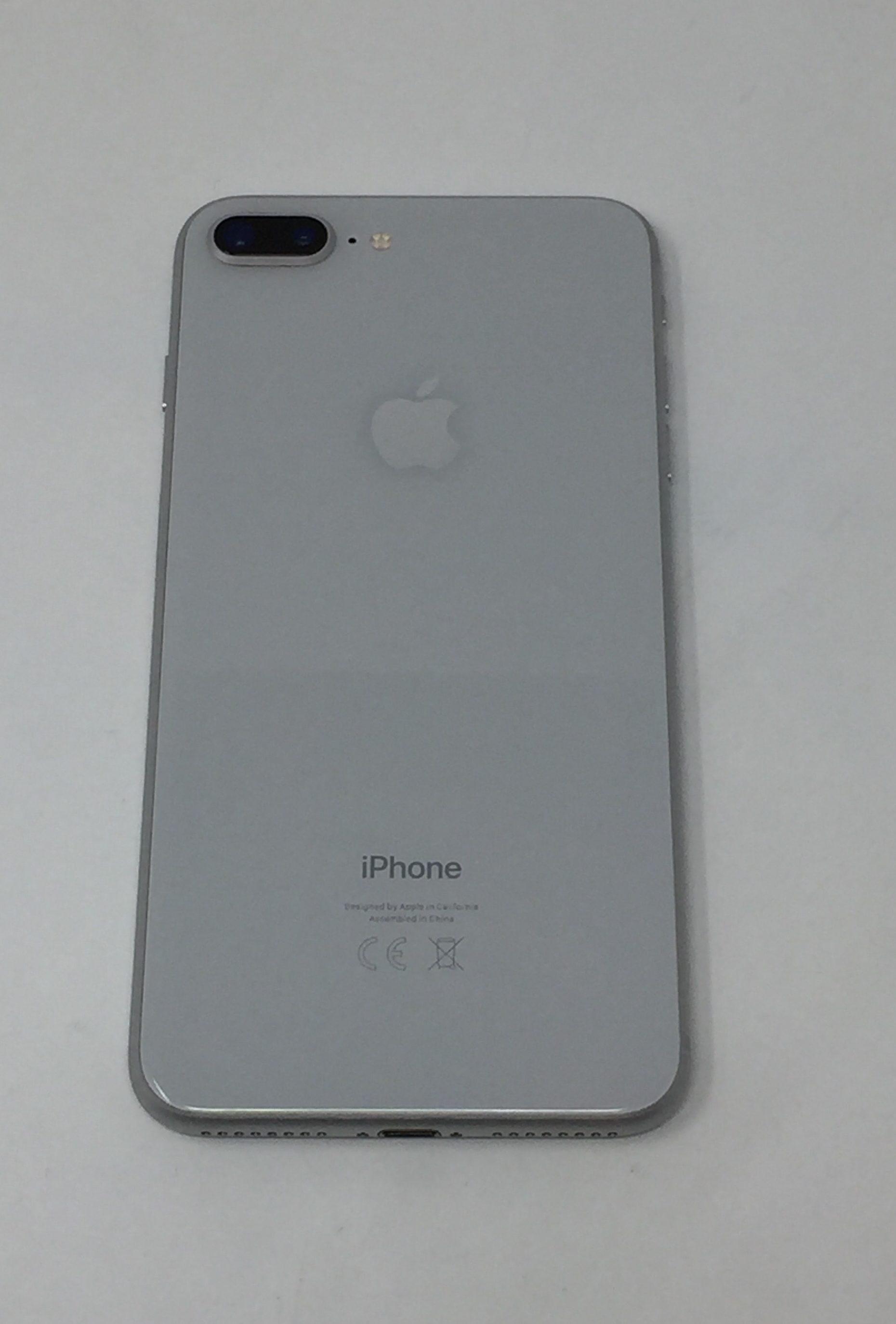iPhone 8 Plus 256GB, 256 GB, SILVER, imagen 2