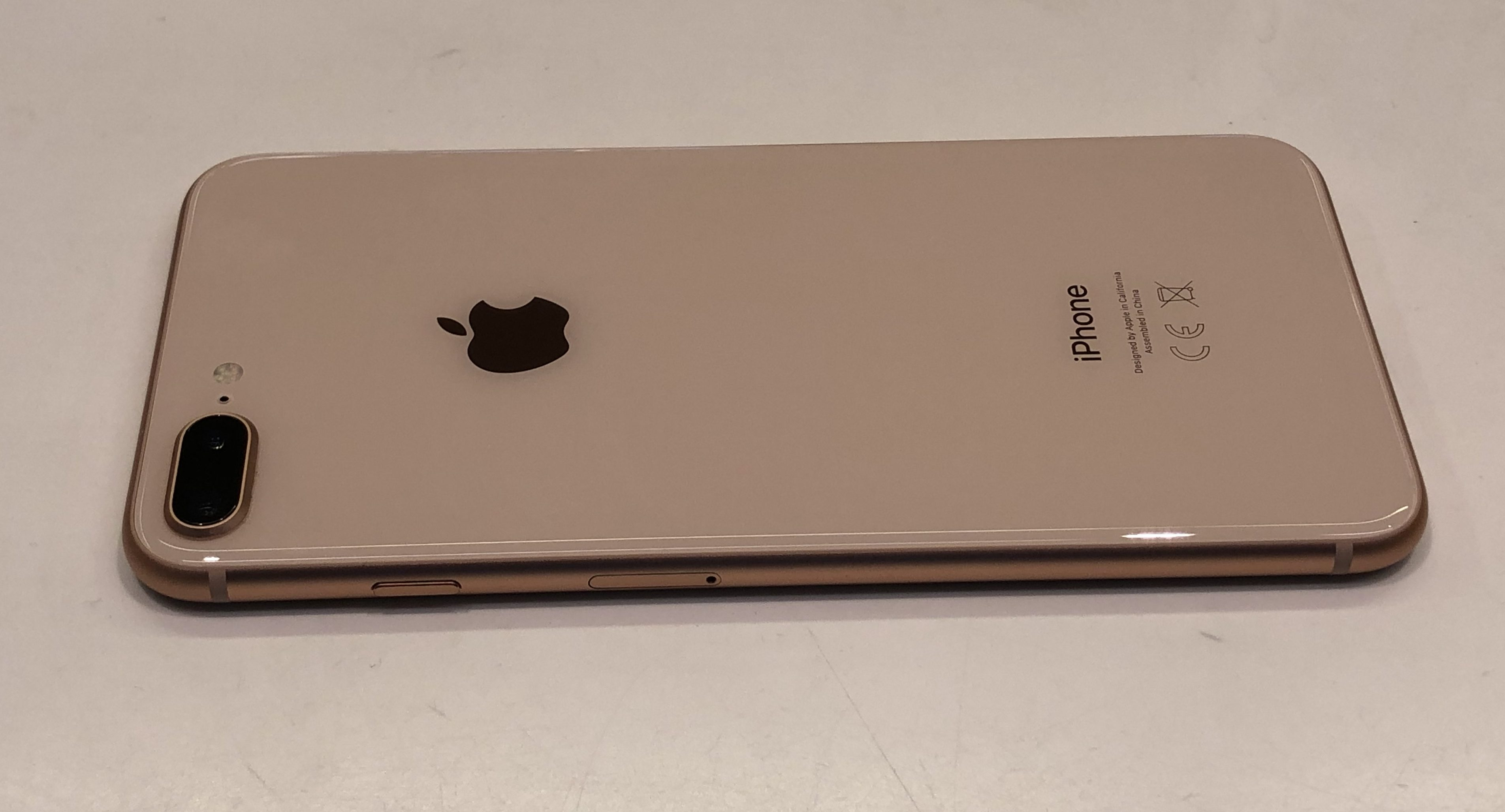 iPhone 8 Plus 64GB, 64 GB, Gold, imagen 3