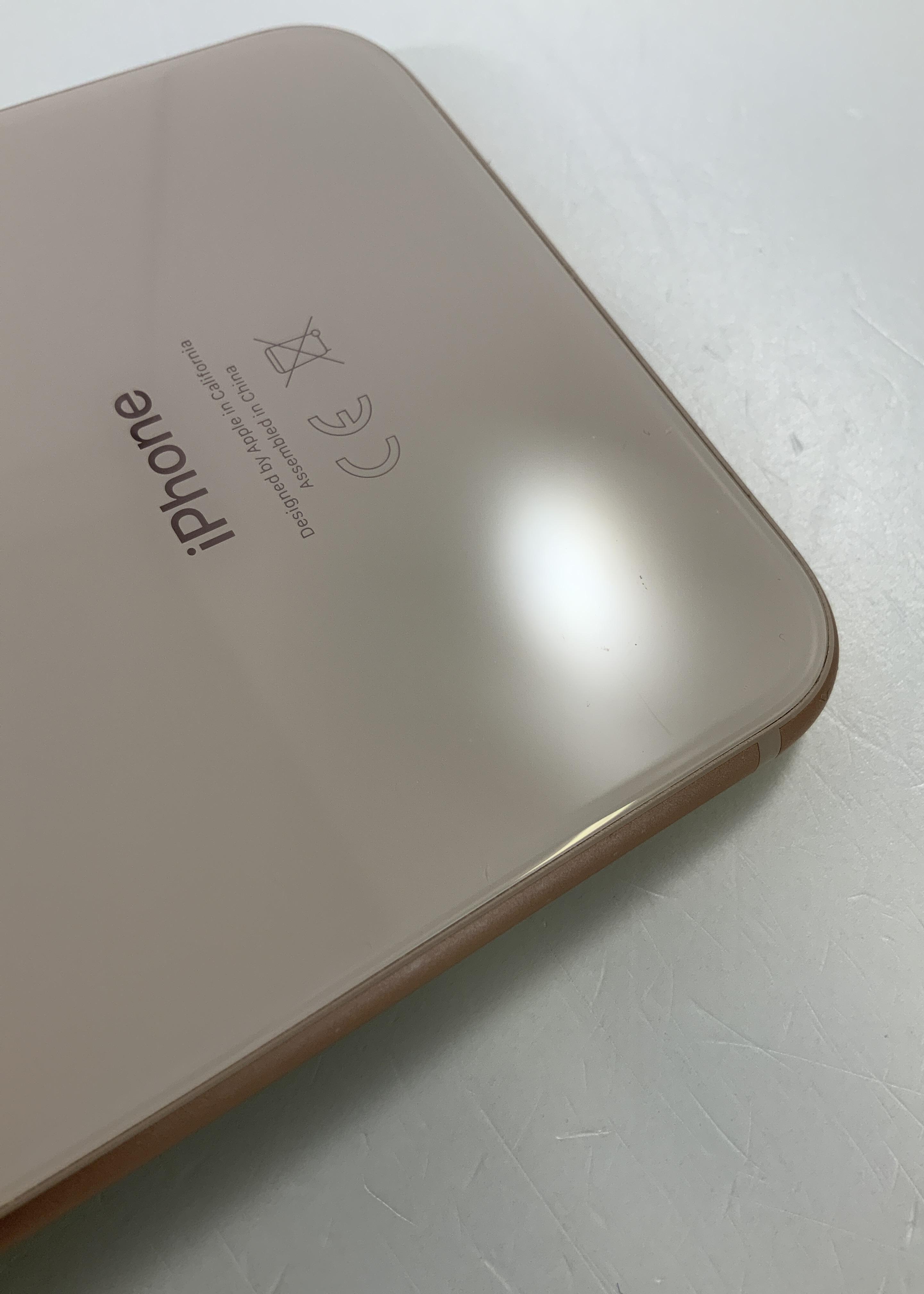 iPhone 8 Plus 64GB, 64GB, Gold, imagen 4