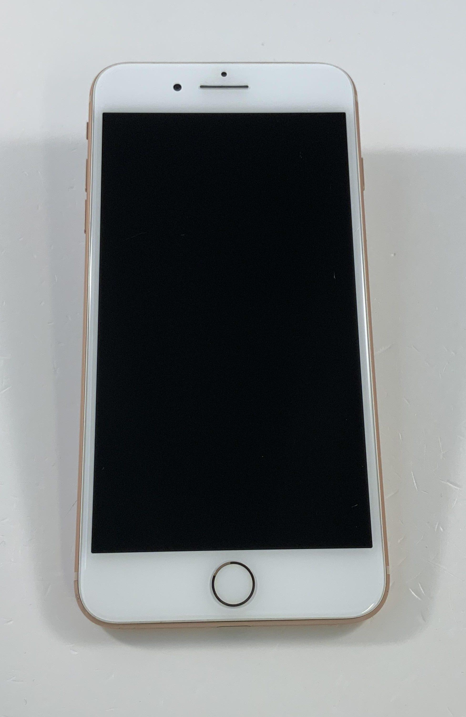iPhone 8 Plus 64GB, 64GB, Gold, imagen 1